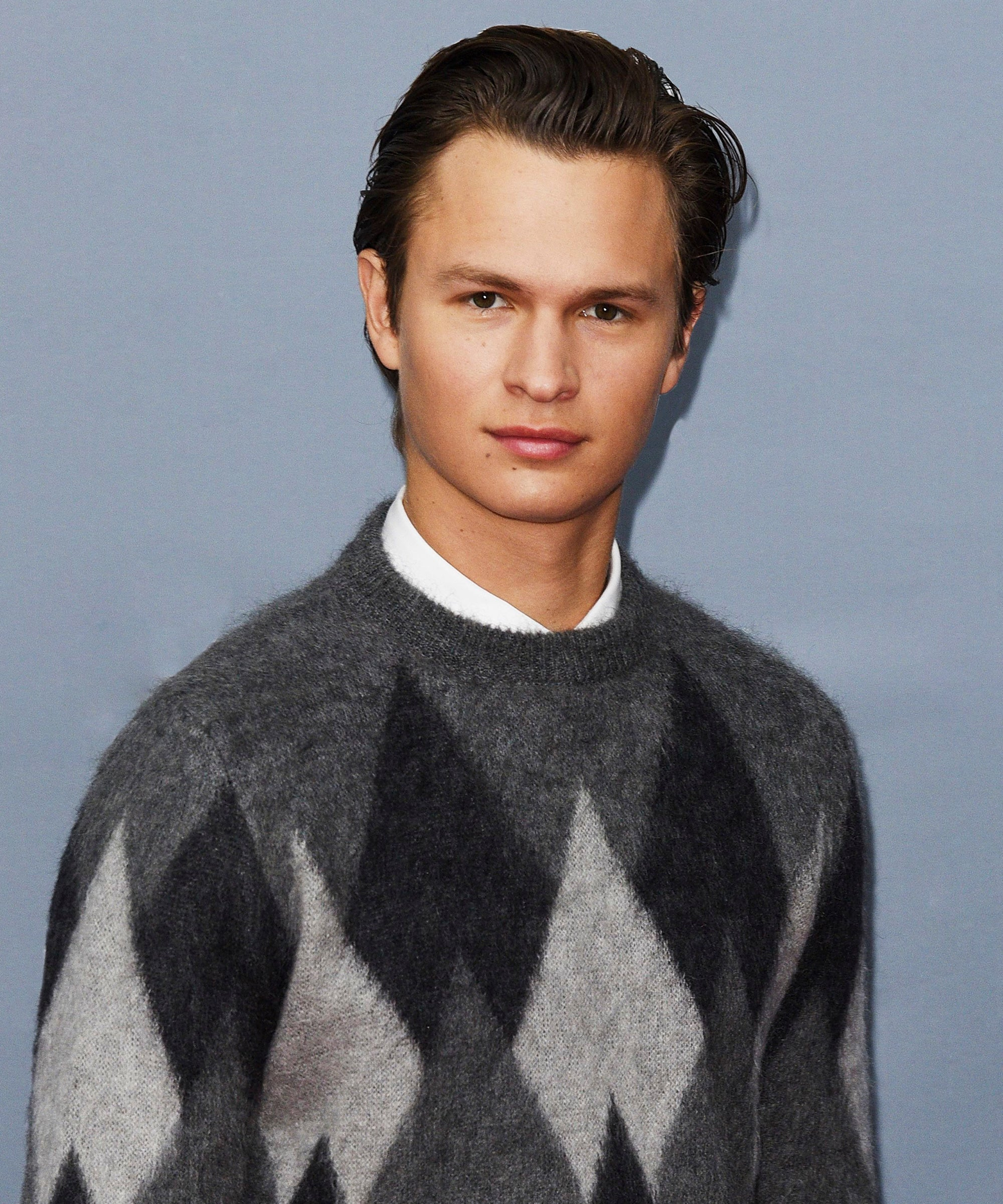Ansel Elgort Wants Polyamory Without The Sex