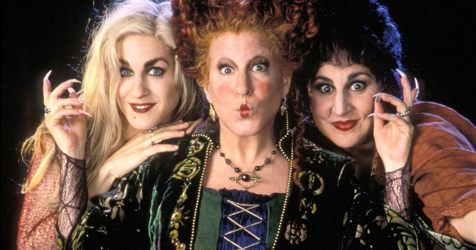 Where To Watch Hocus Pocus Movie: On TV & Stream Online