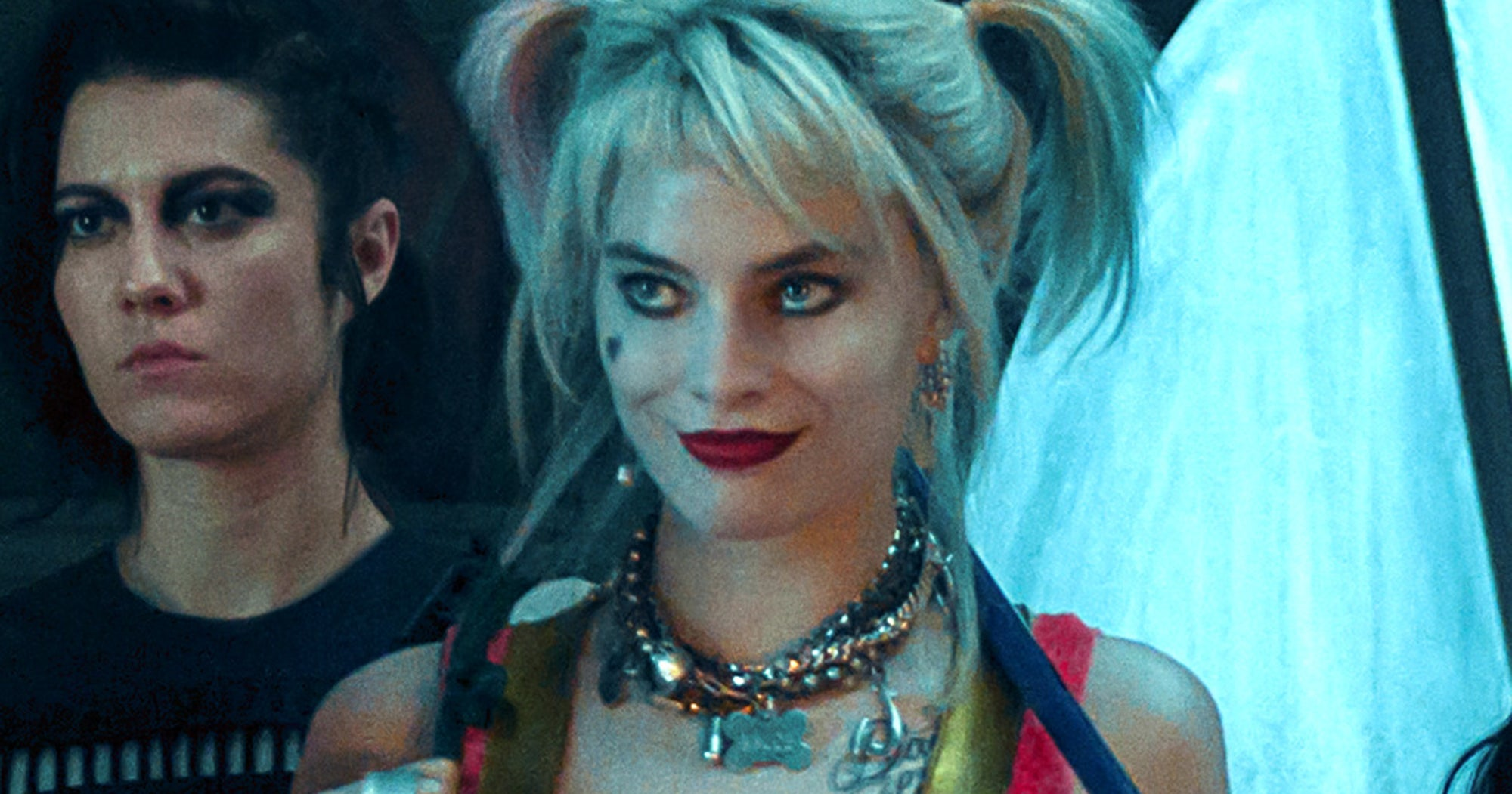 Who Are The Main Characters In Birds Of Prey Cast