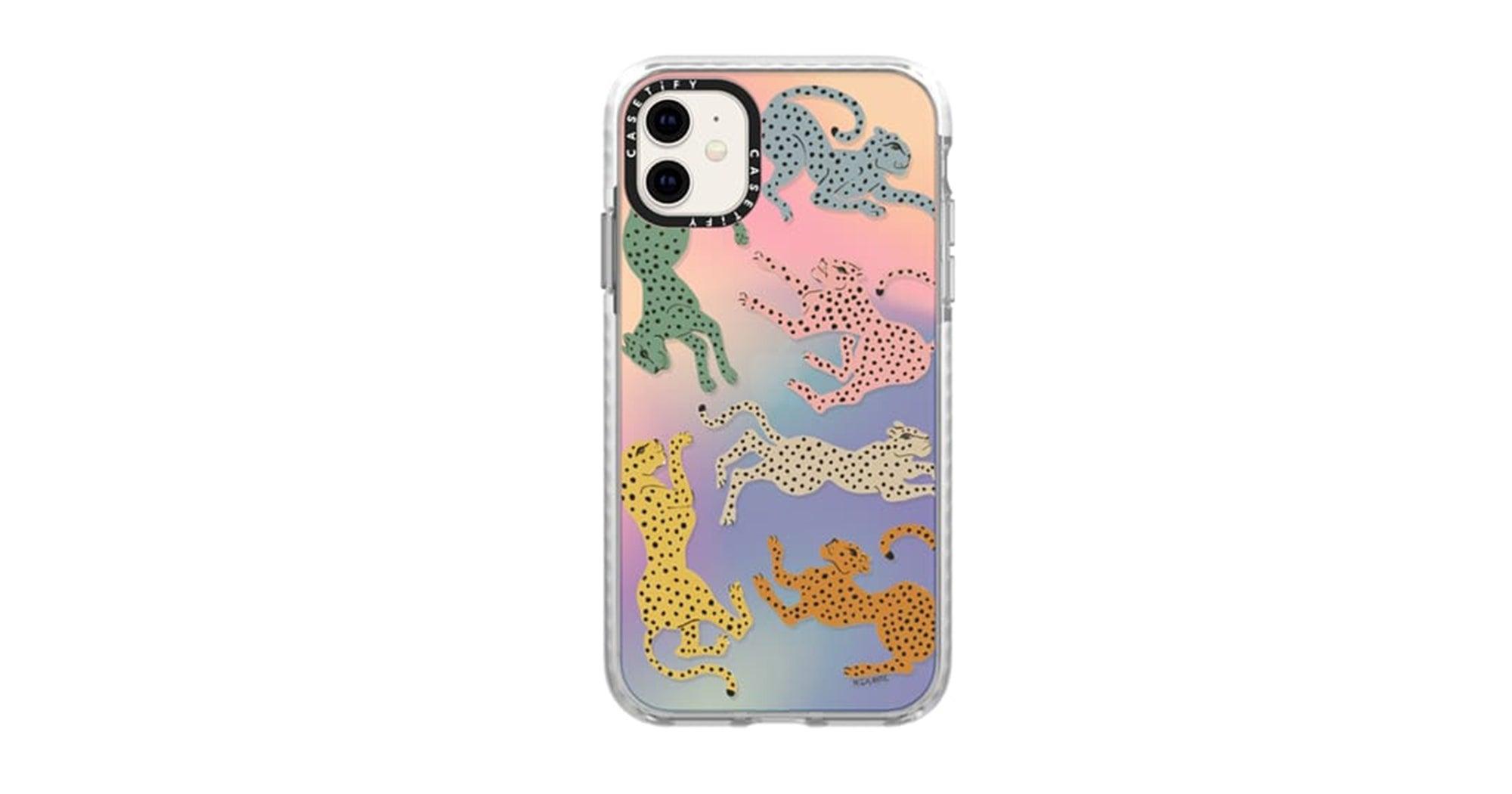 Mermaid Inked iphone 11 case