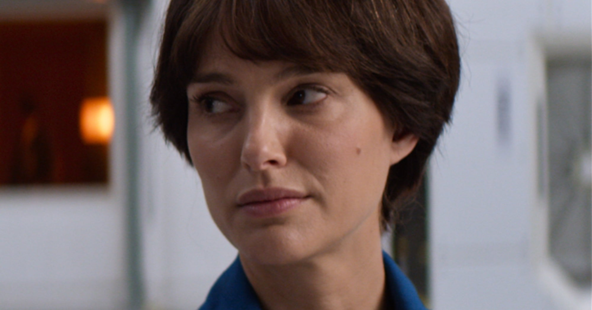 Natalie Portman's Astronaut Movie Shouldn't Be Boring. But It Is.