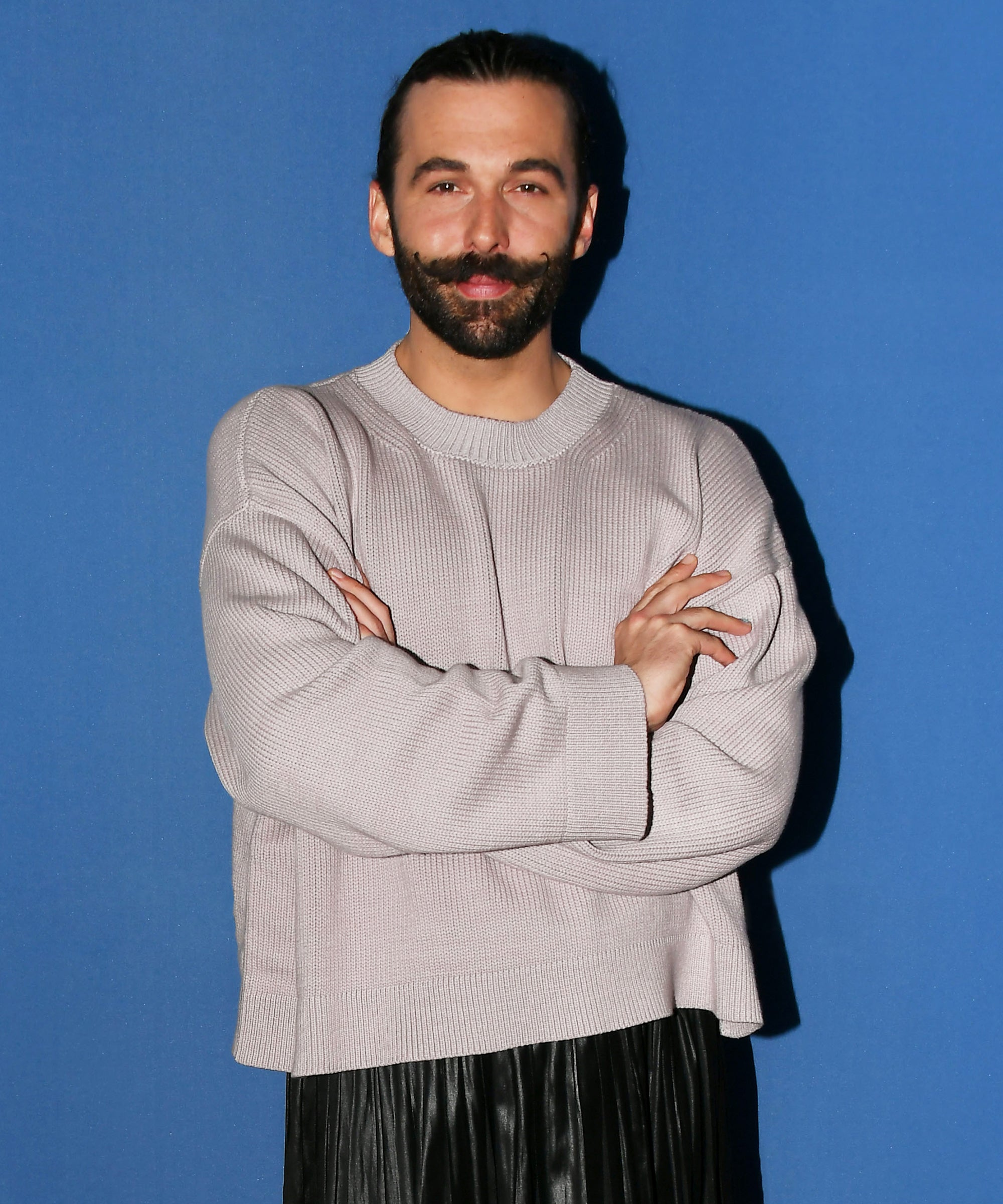 Jonathan Van Ness Opens Up About The Long-Lasting Effects Of Bullying