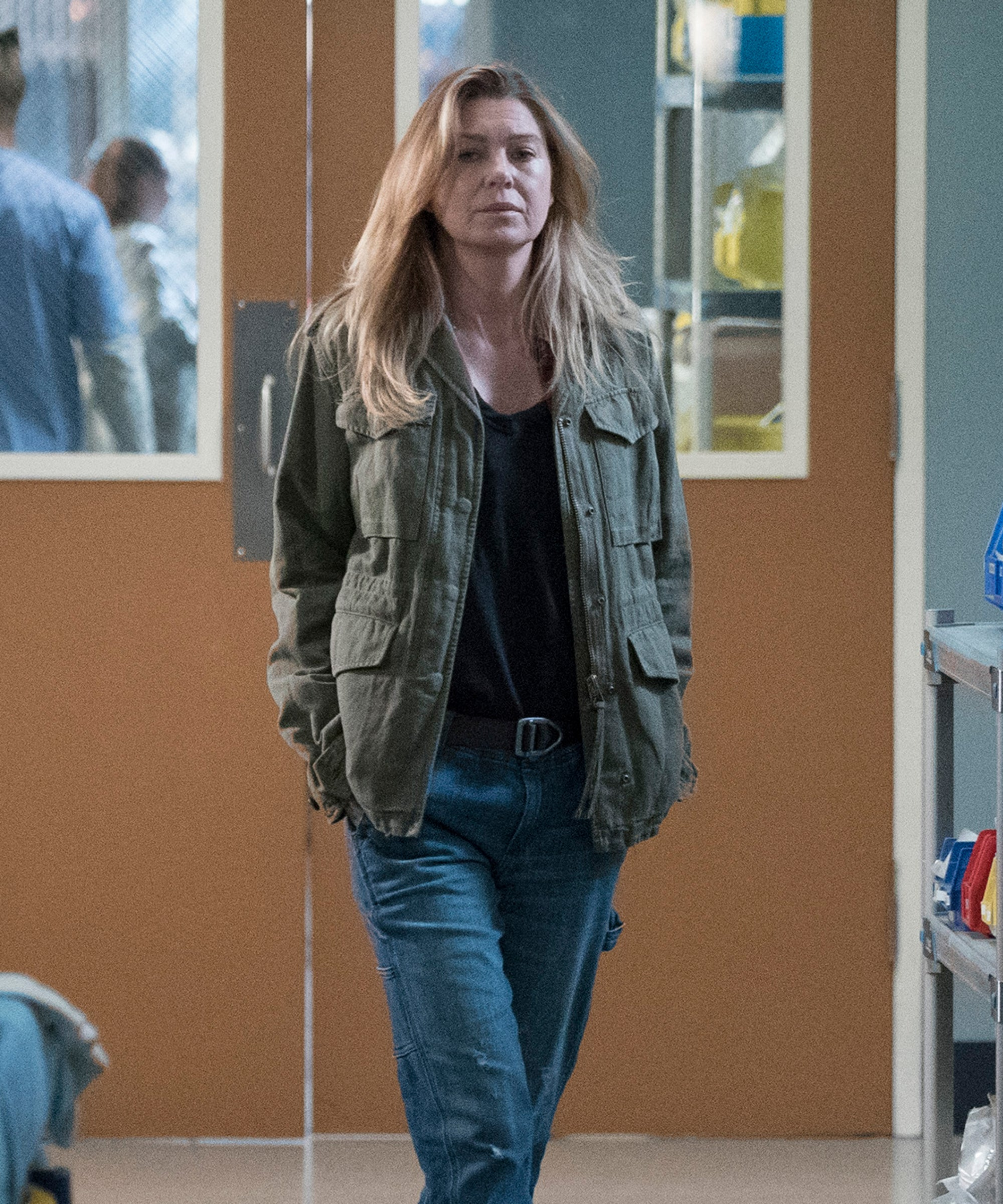 Grey's Anatomy Season 16, Episode 2 Recap: A Whole New World