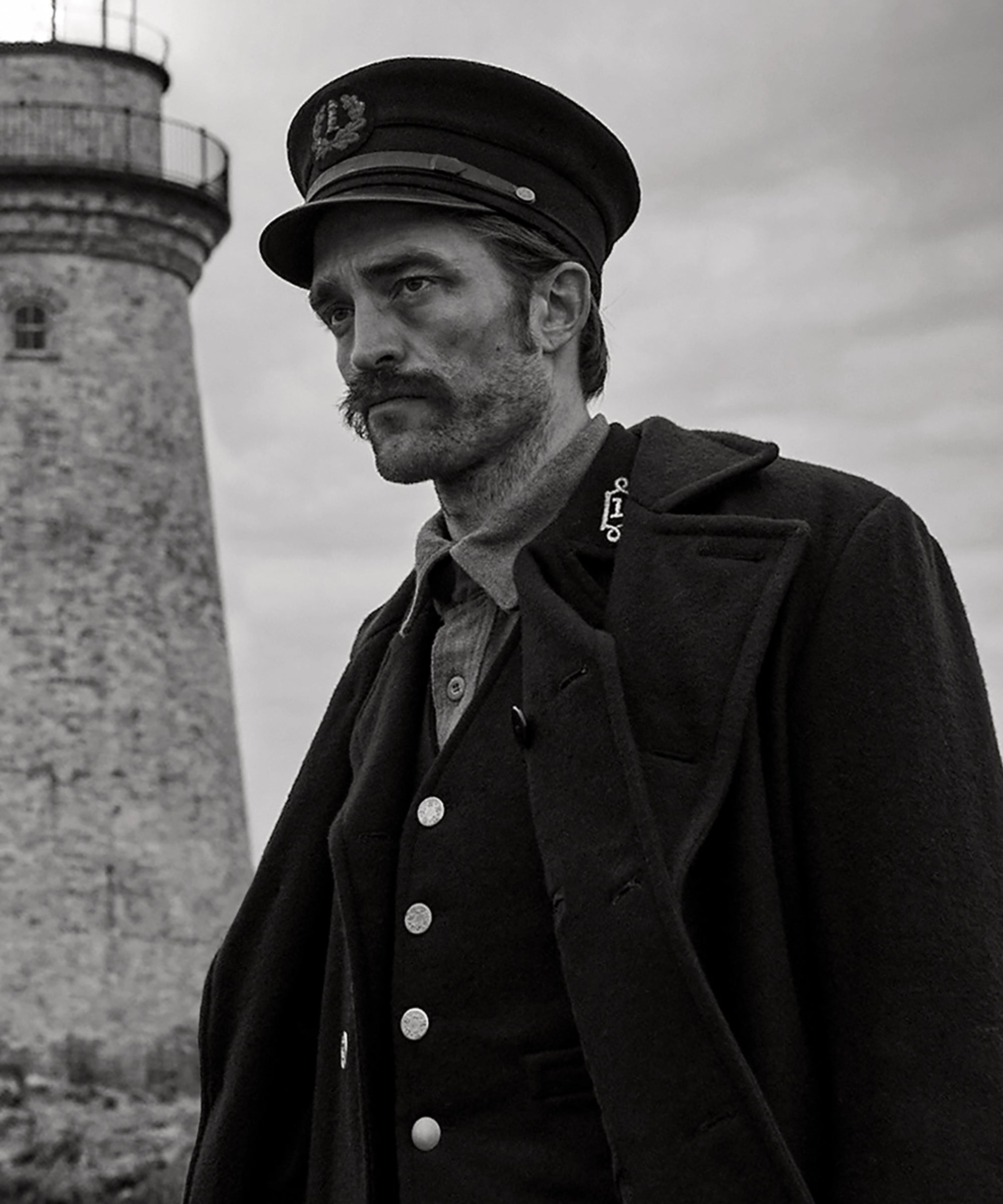 Robert Pattinson's Spooky New Movie The Lighthouse Was Inspired By A True Story