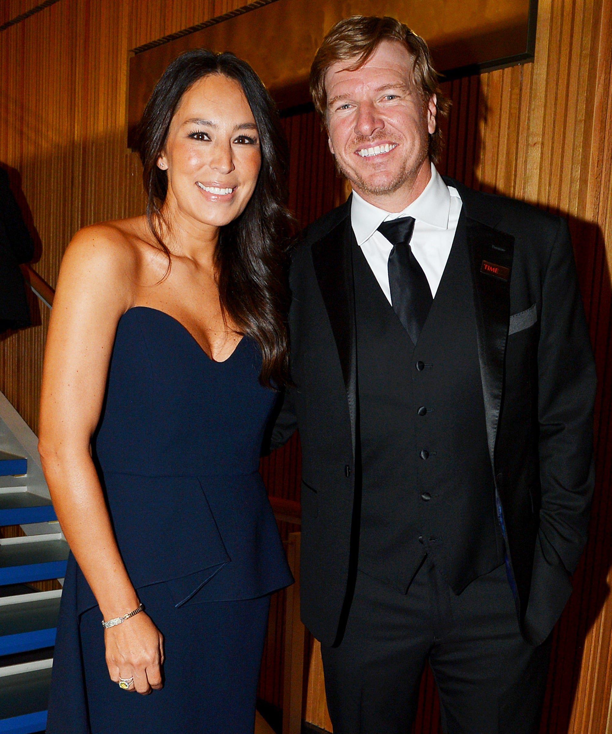 Chip & Joanna Gaines Are Building A Hotel In Waco, Texas