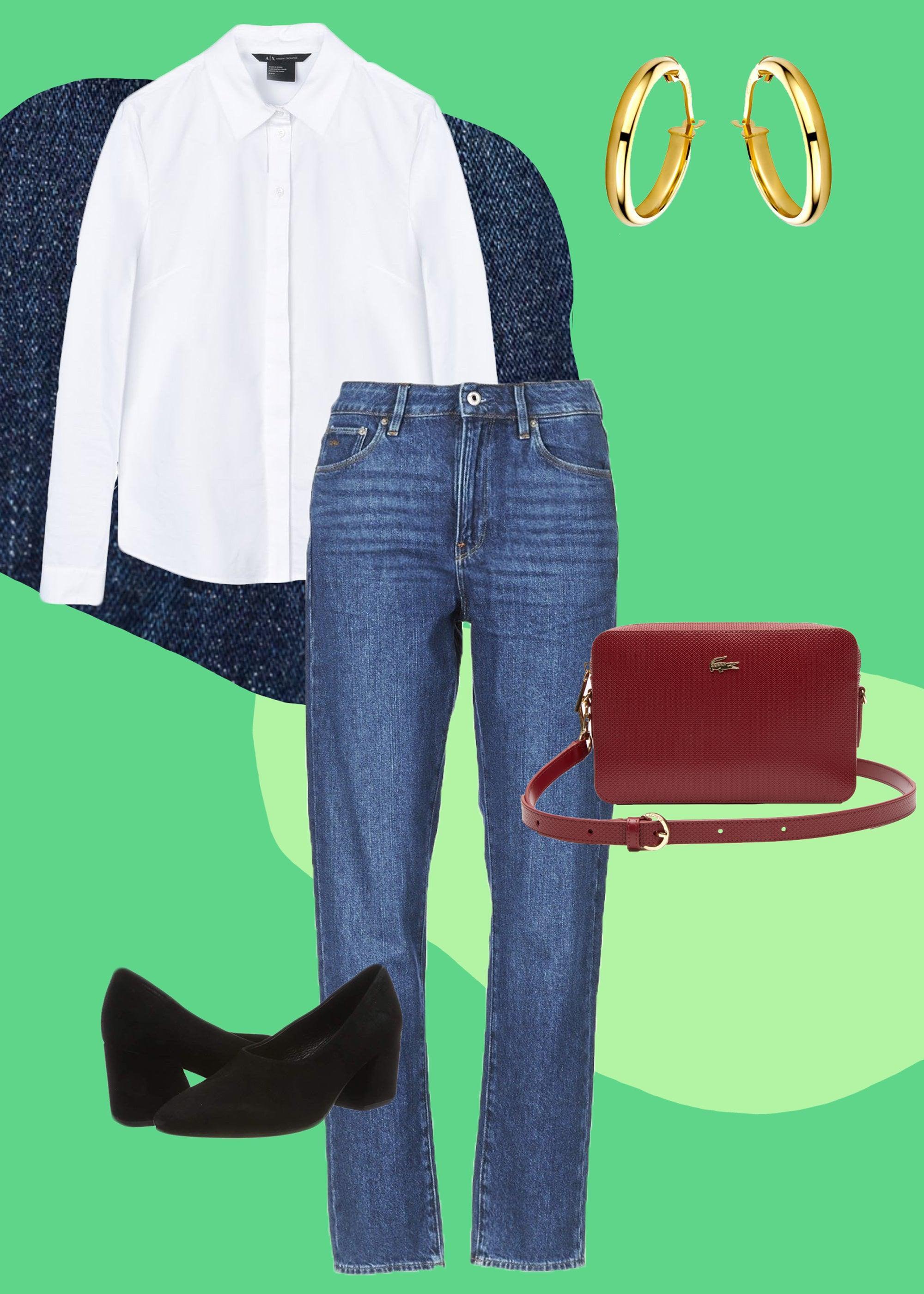 Our Amazon Fashion Denim Picks