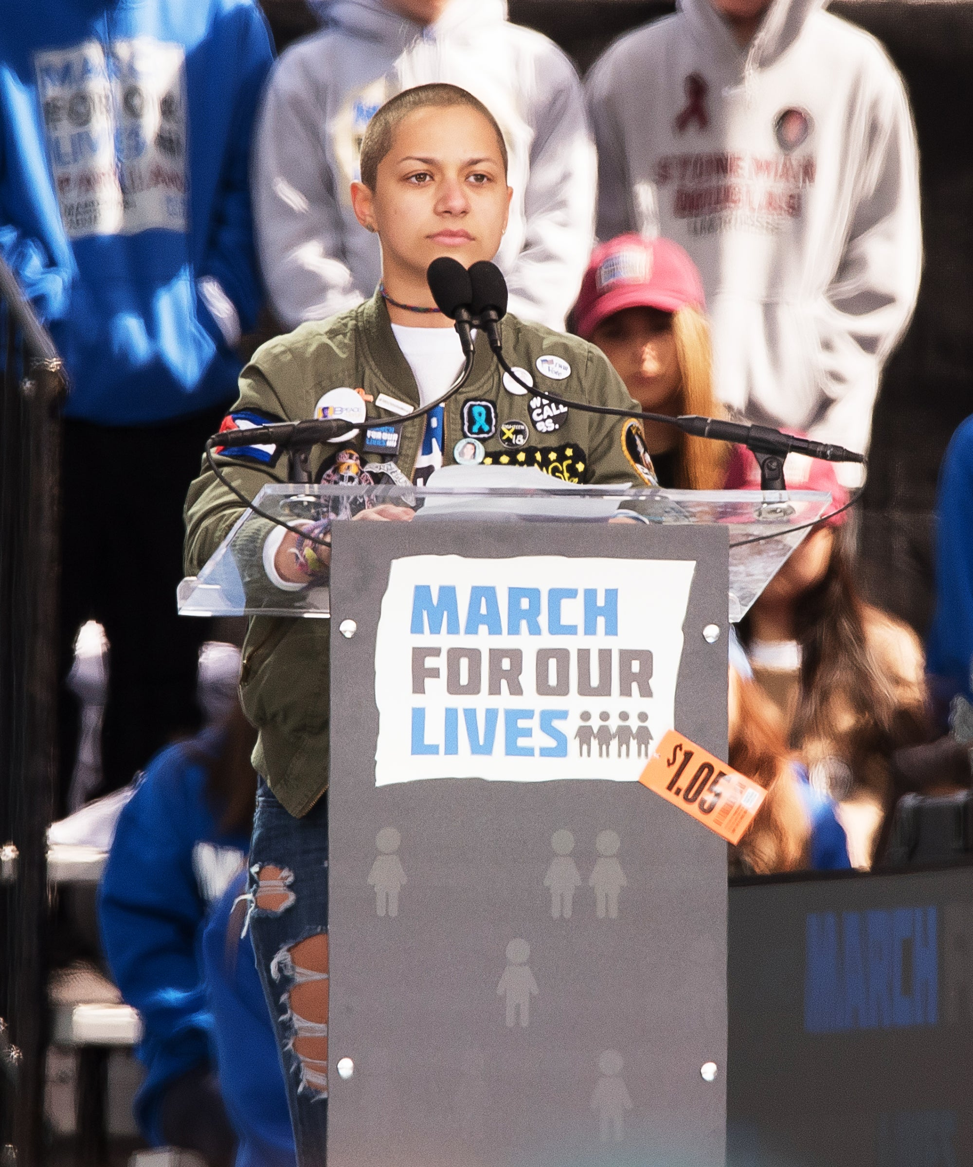 """Katie Couric & Cheryl McDonough On Making The Documentary """"Parkland Rising"""""""