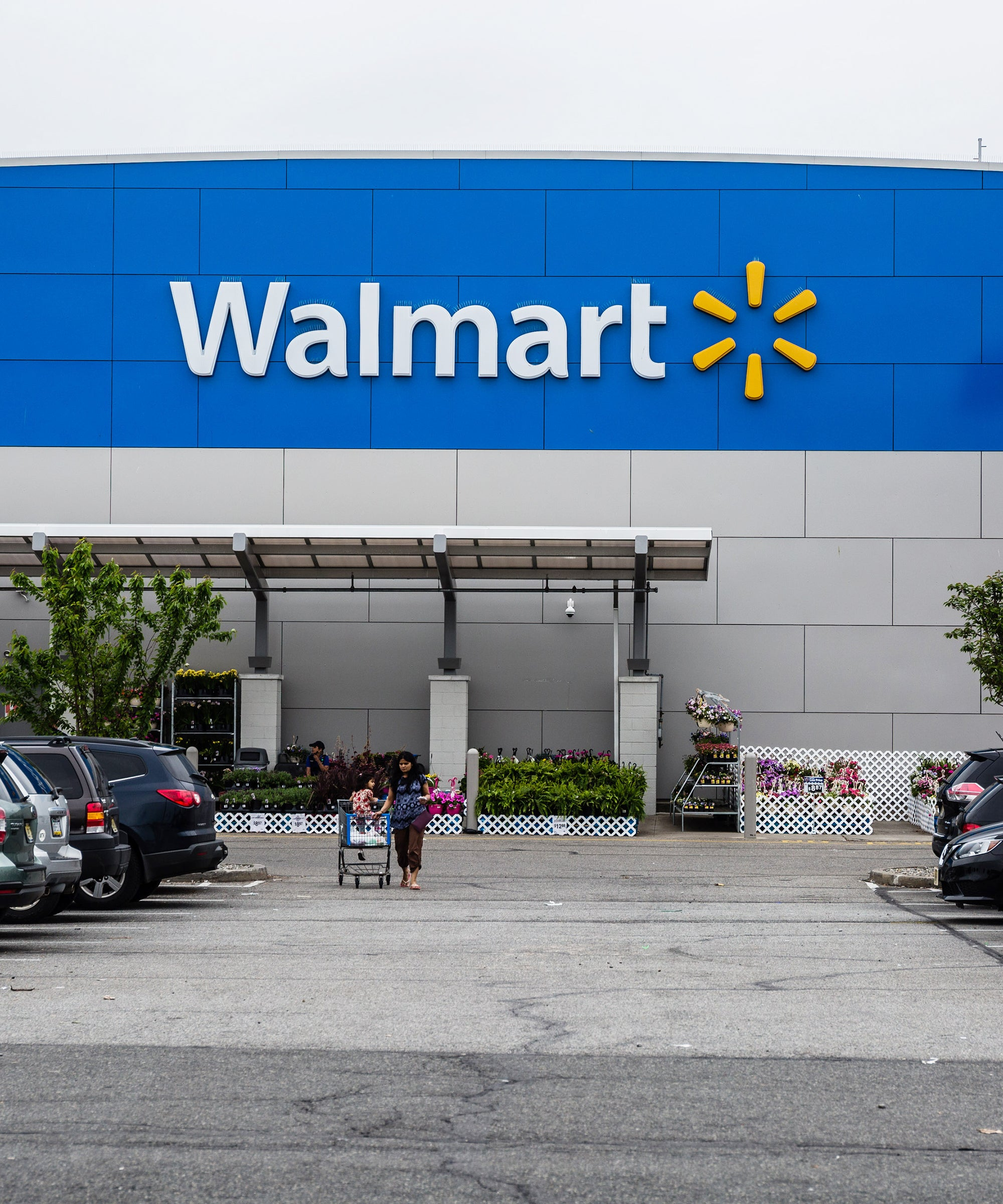 The One Item At Walmart's Fall Beauty Sale Worthy Of Your Online Browsing Time