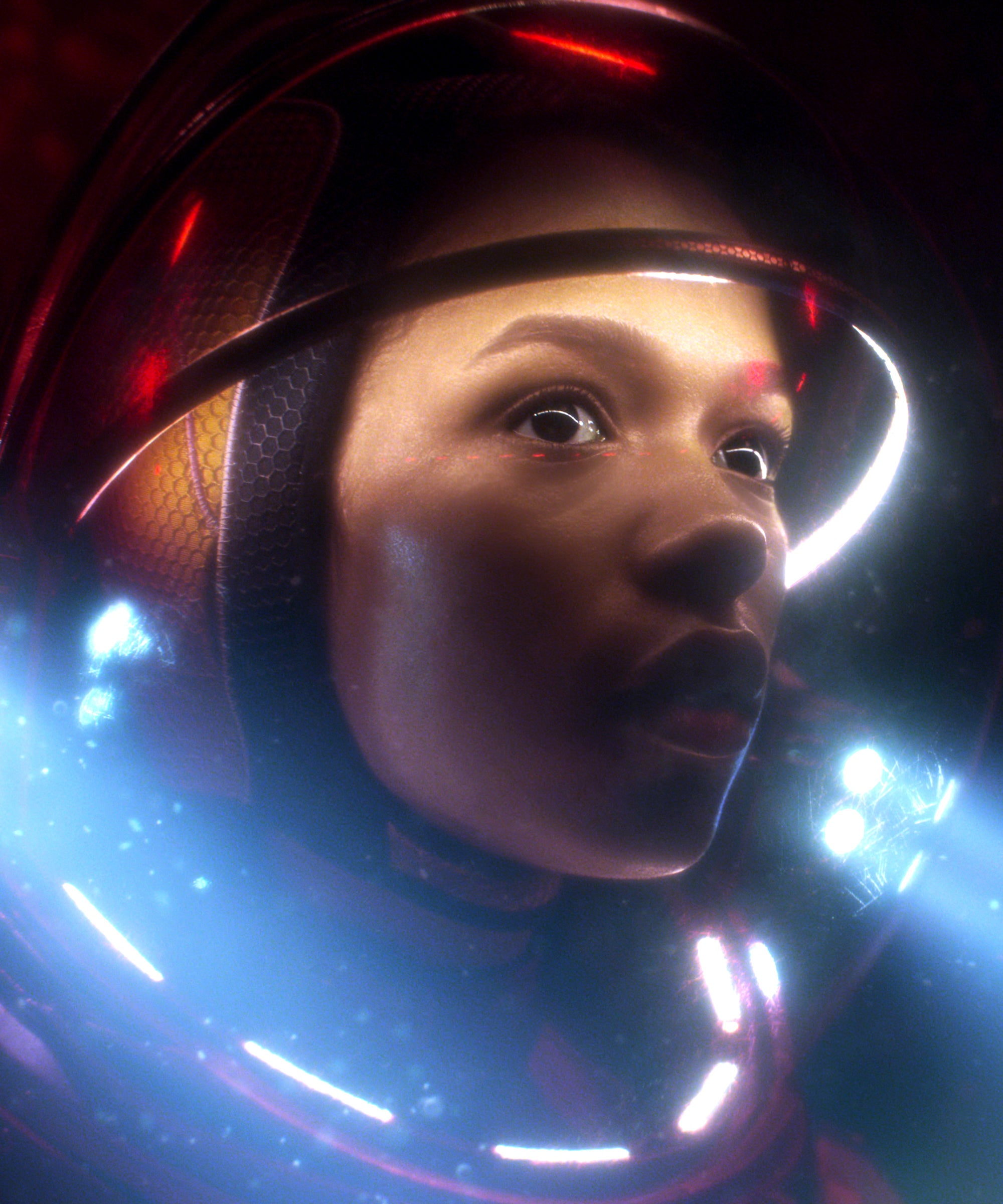 Lost In Space Is Returning To Netflix This Christmas — So Consider Your Holiday Plans Made