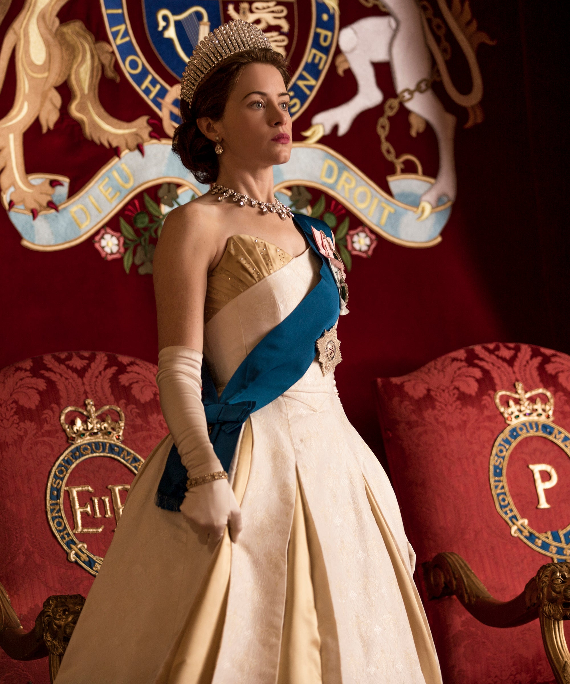 Good News For Fans Of The Crown: Netflix Is Doubling Down On Their British Royal Bet