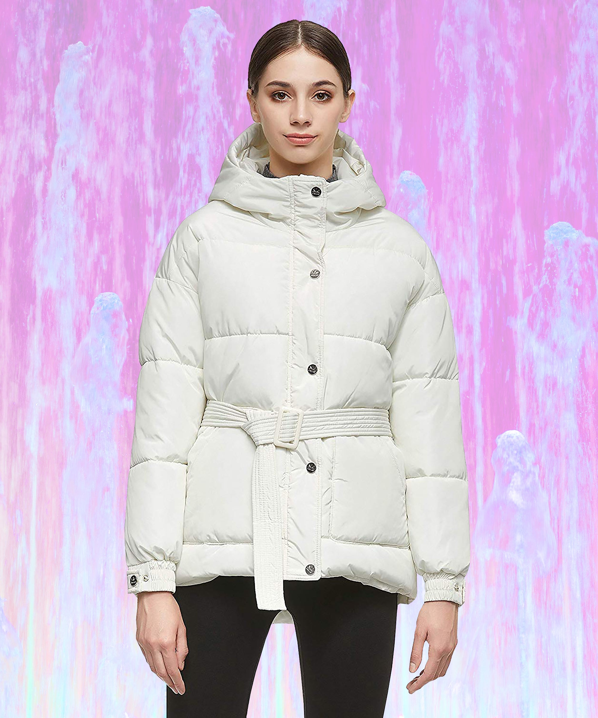 Amazon's Orolay Puffer Coat Has New Designs