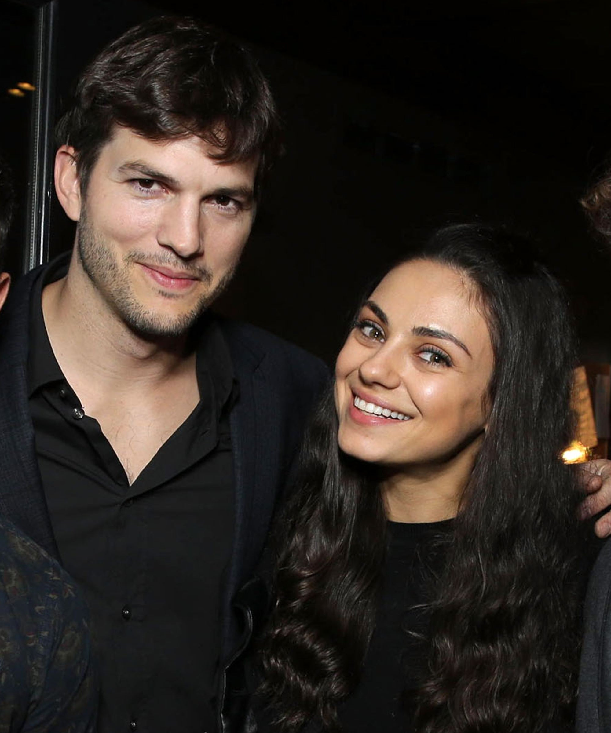Ashton Kutcher Reacts To Mila Kunis On Real Housewives