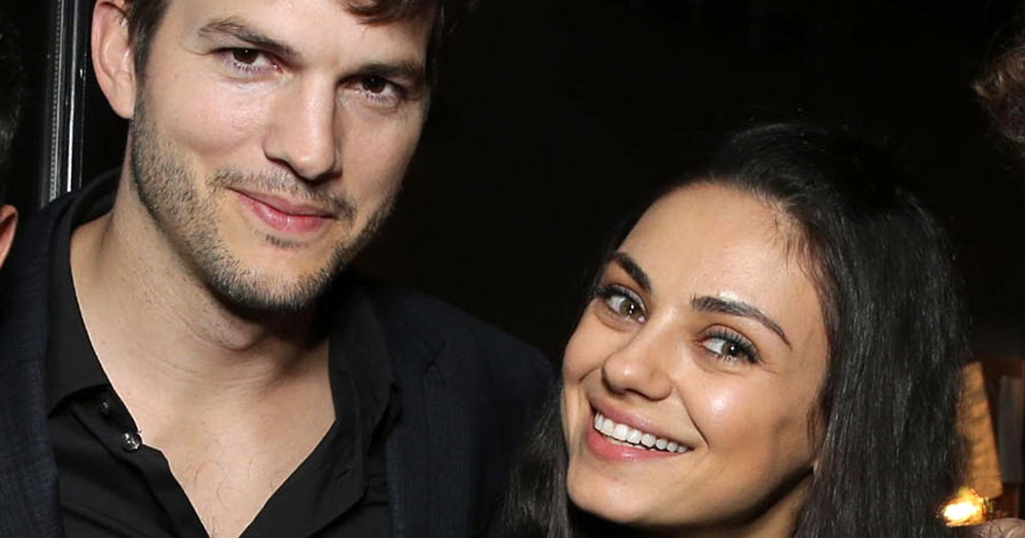 Mila Kunis Shares Ashton Kutcher's Heated Reaction To Her Joining The Real Housewives