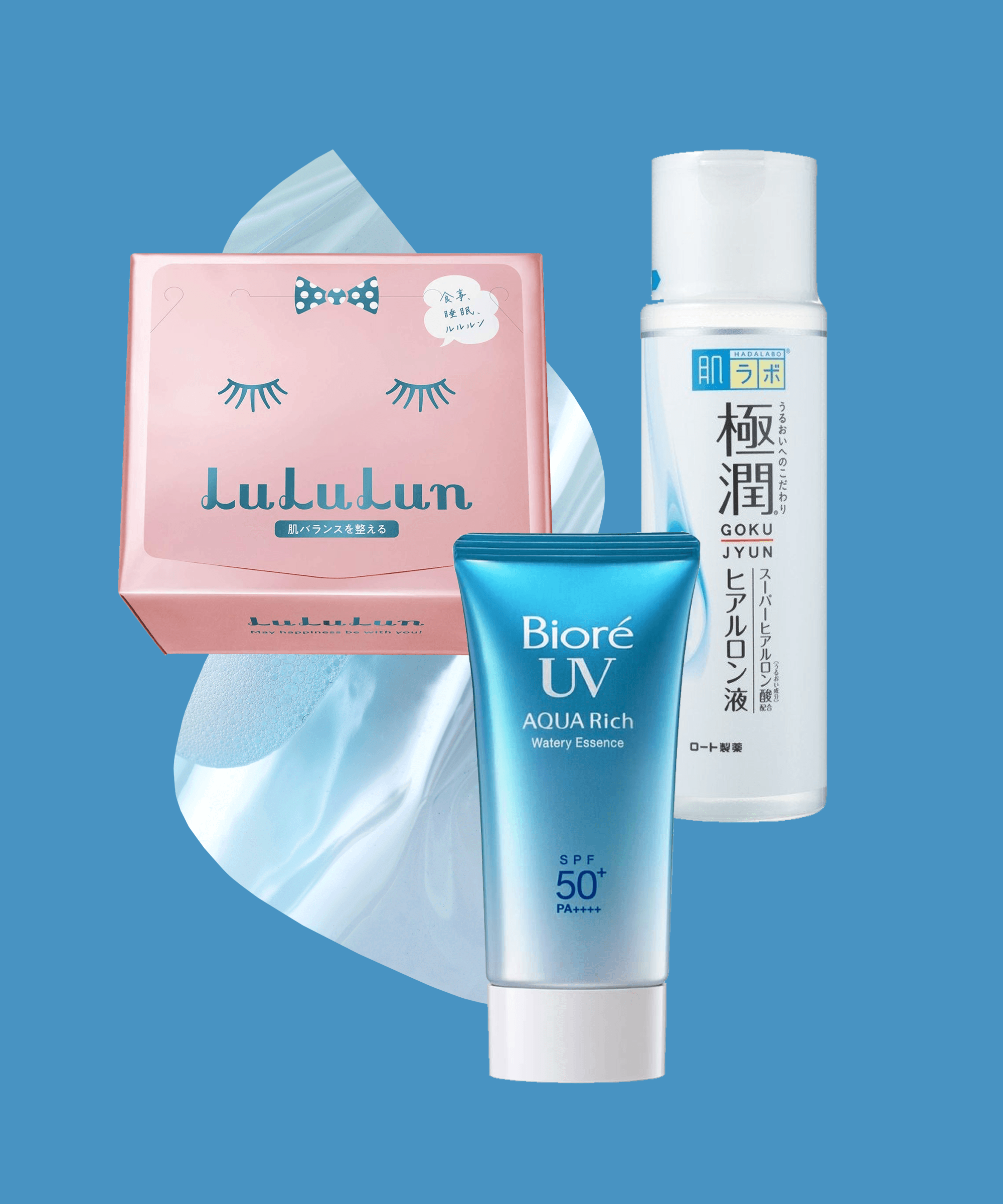 7 Brilliant Beauty Products I Bought In Japan – & Where To Get Them In The UK