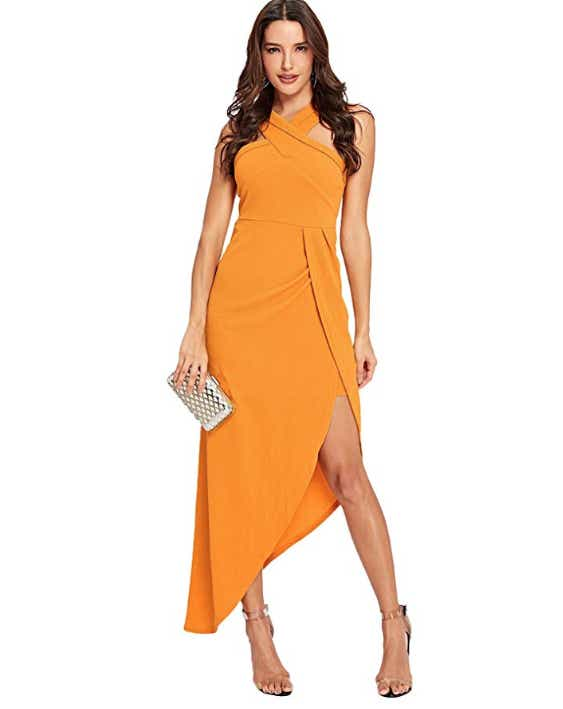 Best Wedding Guest And Bridesmaid Dresses On Amazon