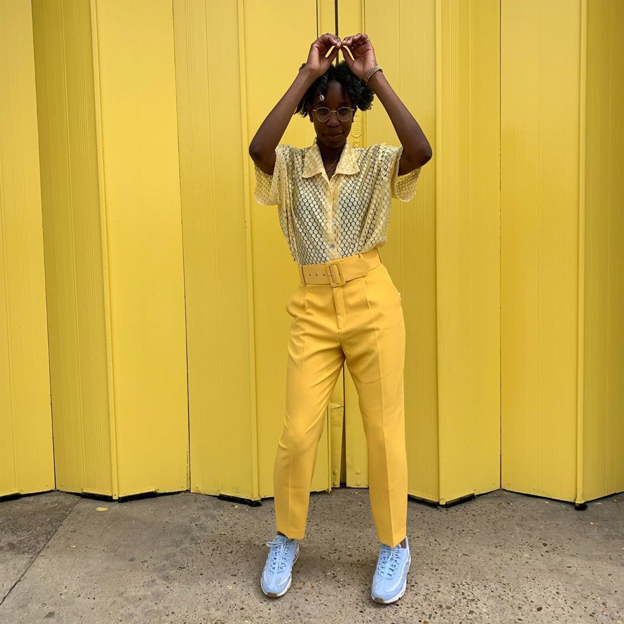These People Prove That Butch & Tomboy Fashion Is Anything But Stereotypical