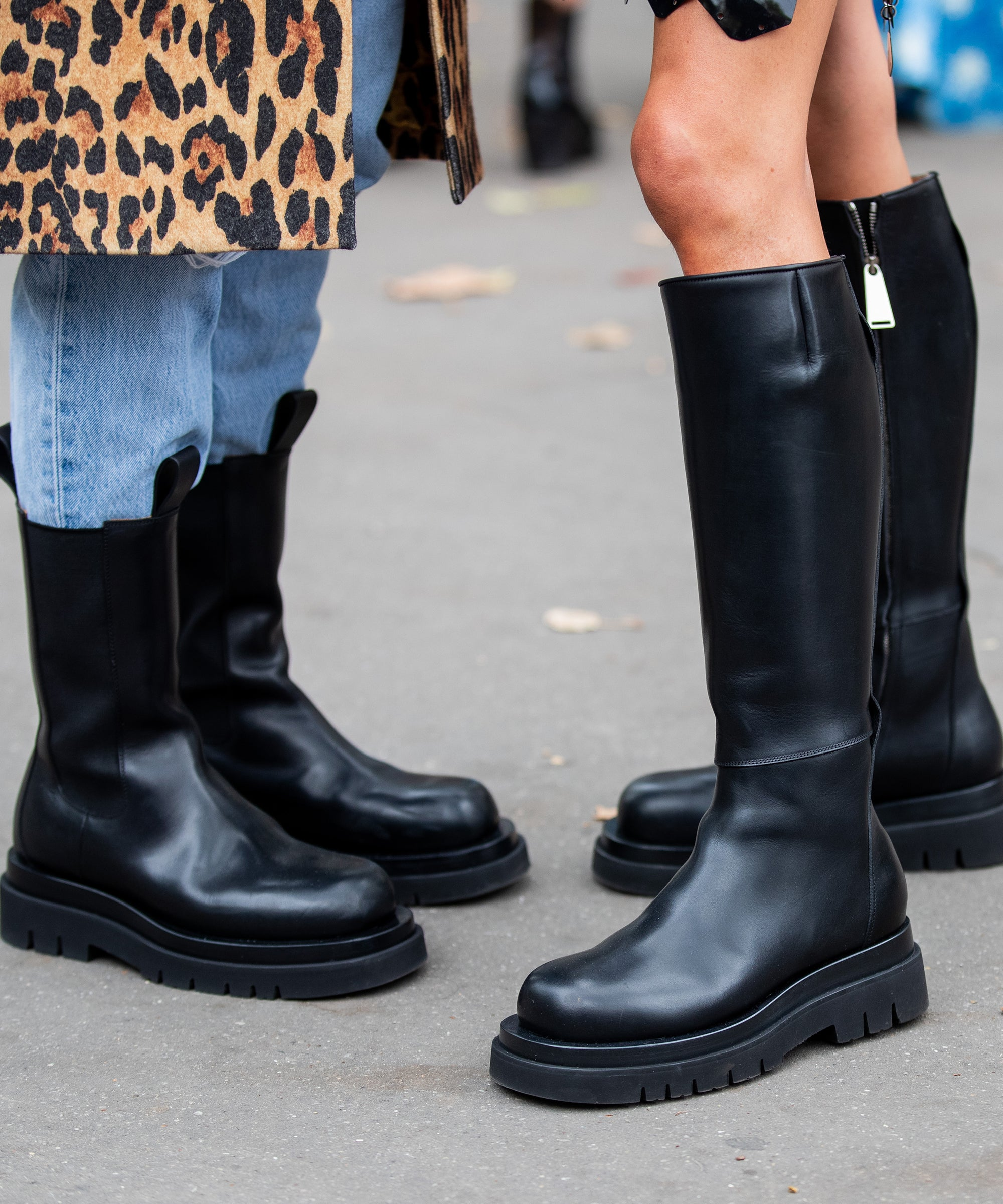 Best Lug Sole Chunky Boots To Buy For Fall Winter 2019