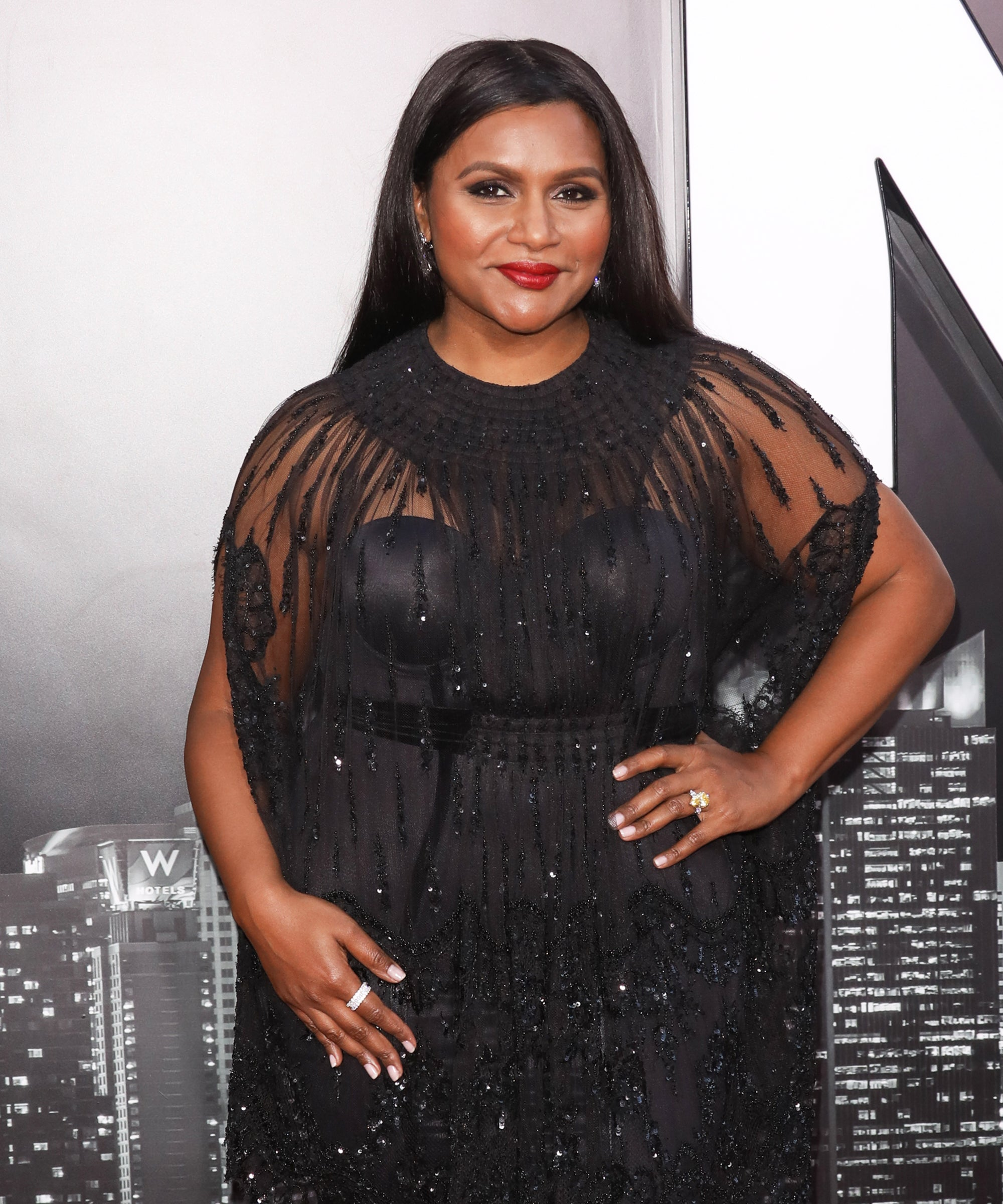 Mindy Kaling Calls Out Emmys For The Office Snub