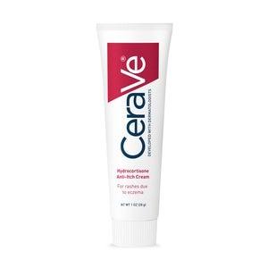 Hydrocortisone Anti-Itch Cream