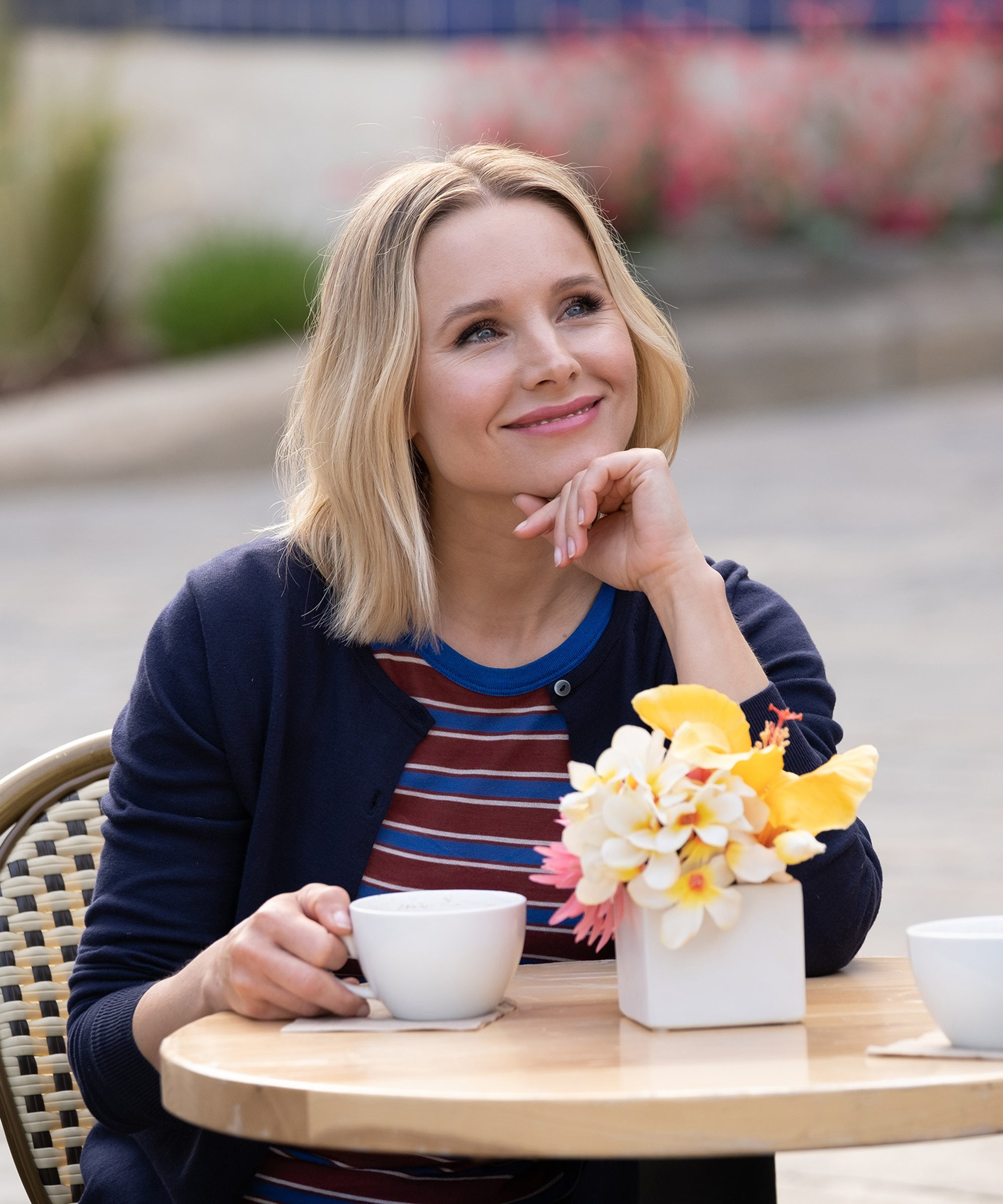 A Guide To All Of Eleanor's Problems — A.k.a. Four Messed Up Humans — On The Good Place