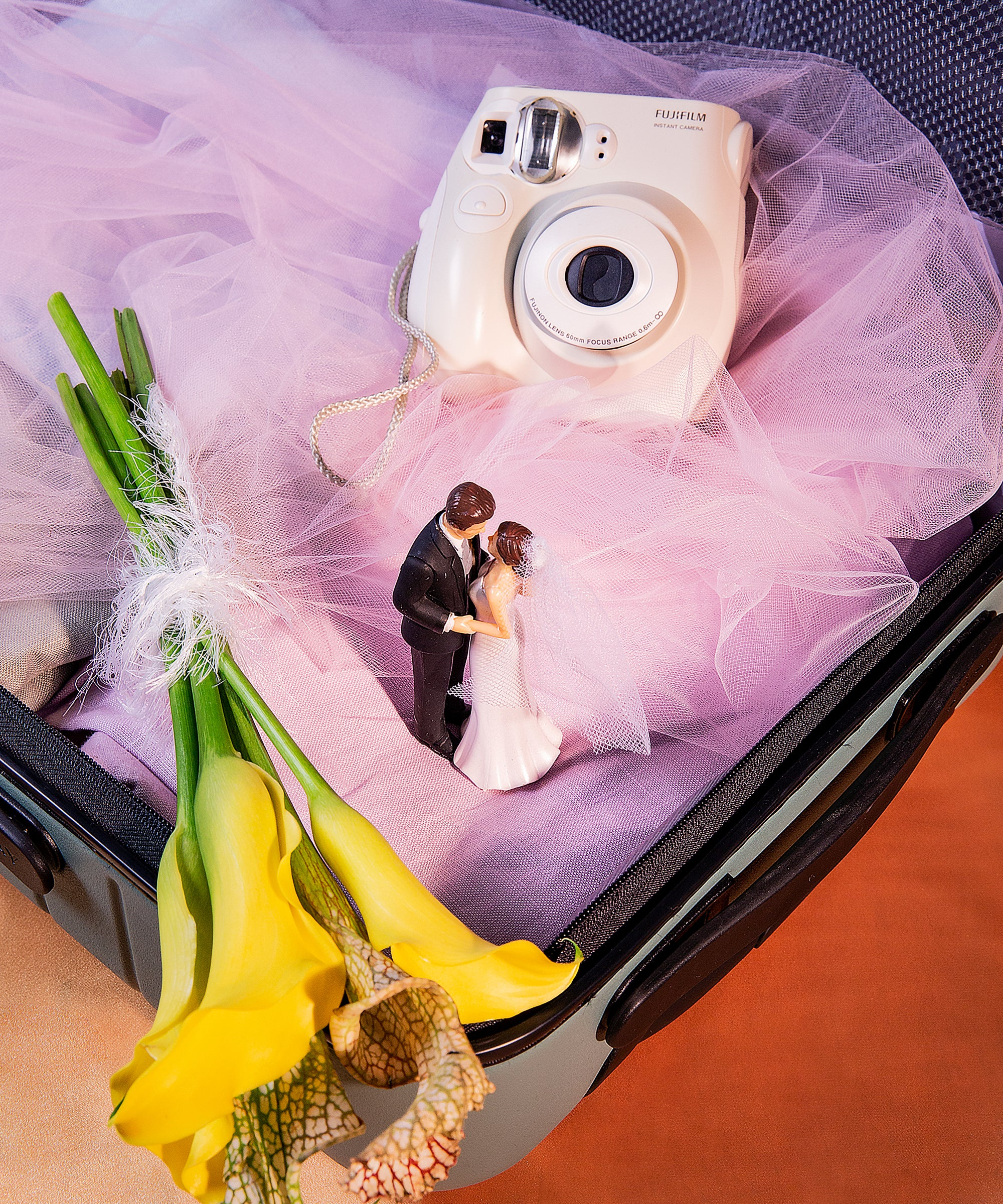 7 Online Registries To Help Plan And Gift An Epic Honeymoon