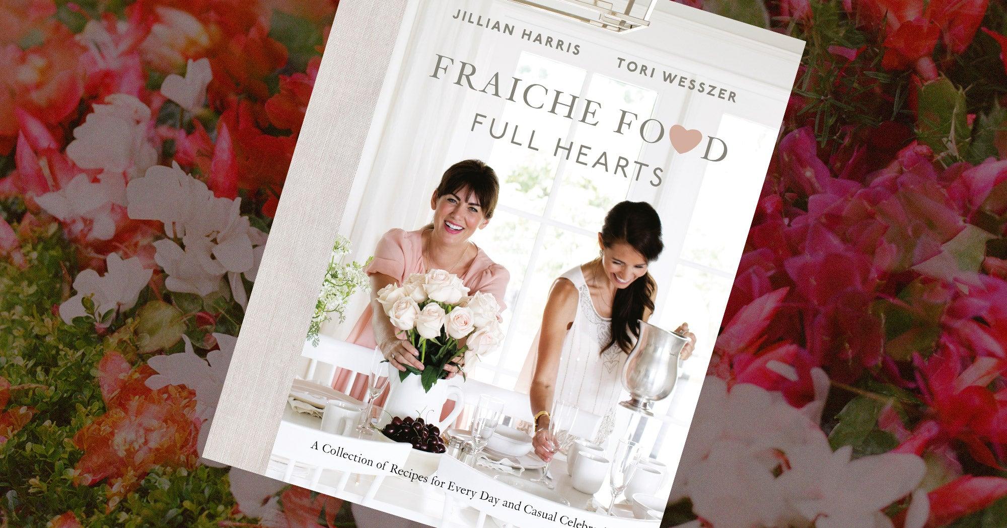 5 Plant-Based Fall Recipes From Jillian Harris's New Cookbook