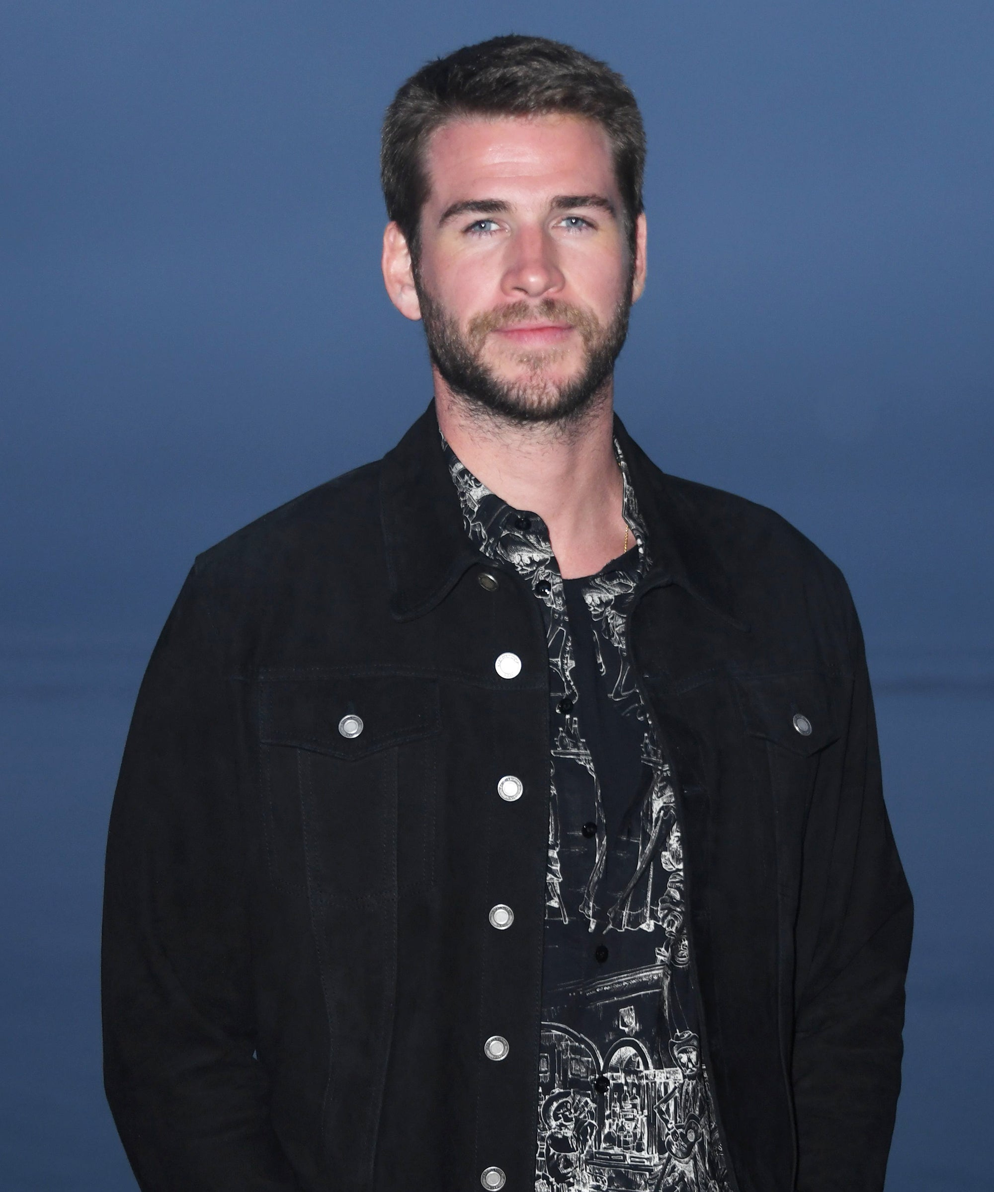 Liam Hemsworth Went On A Very Public Date In New York With Maddison Brown