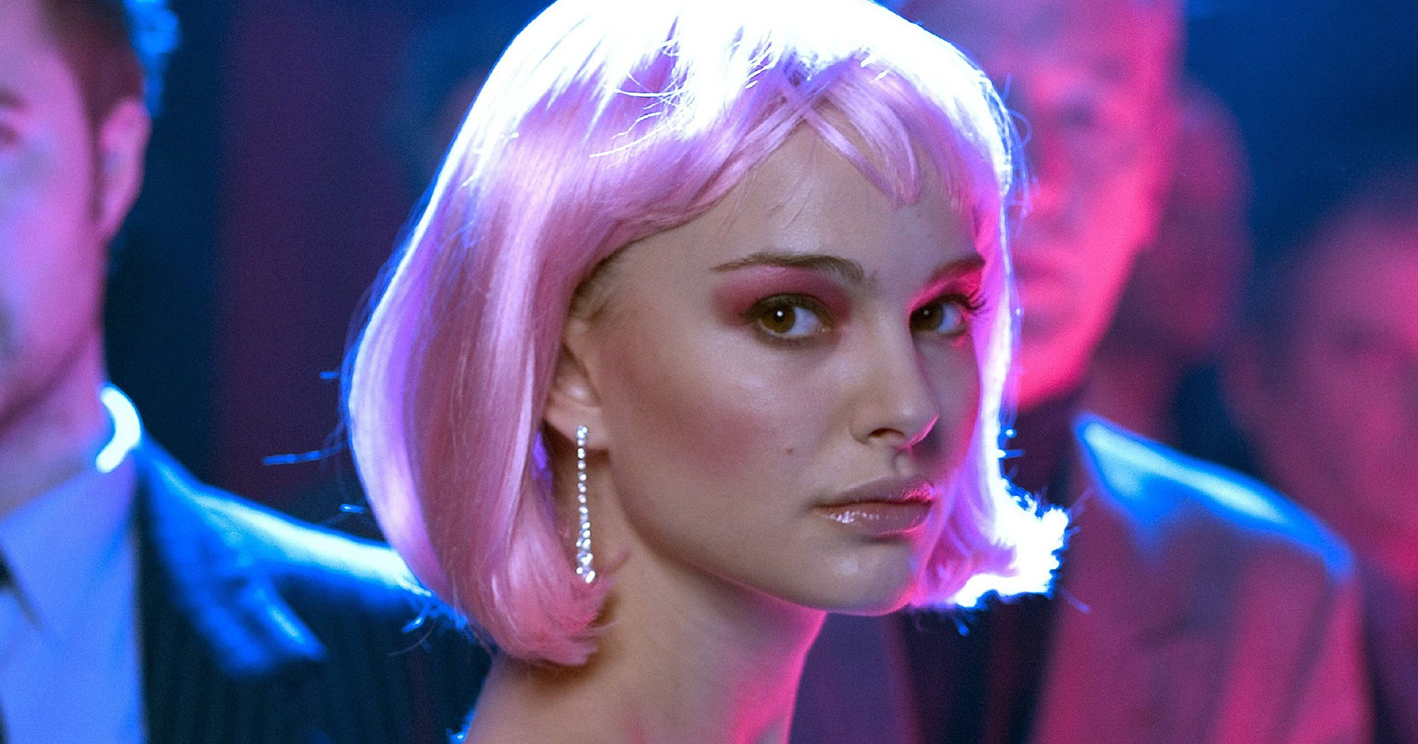 Halloween Costumes With Pink Hair To Rock Your Wig 2019