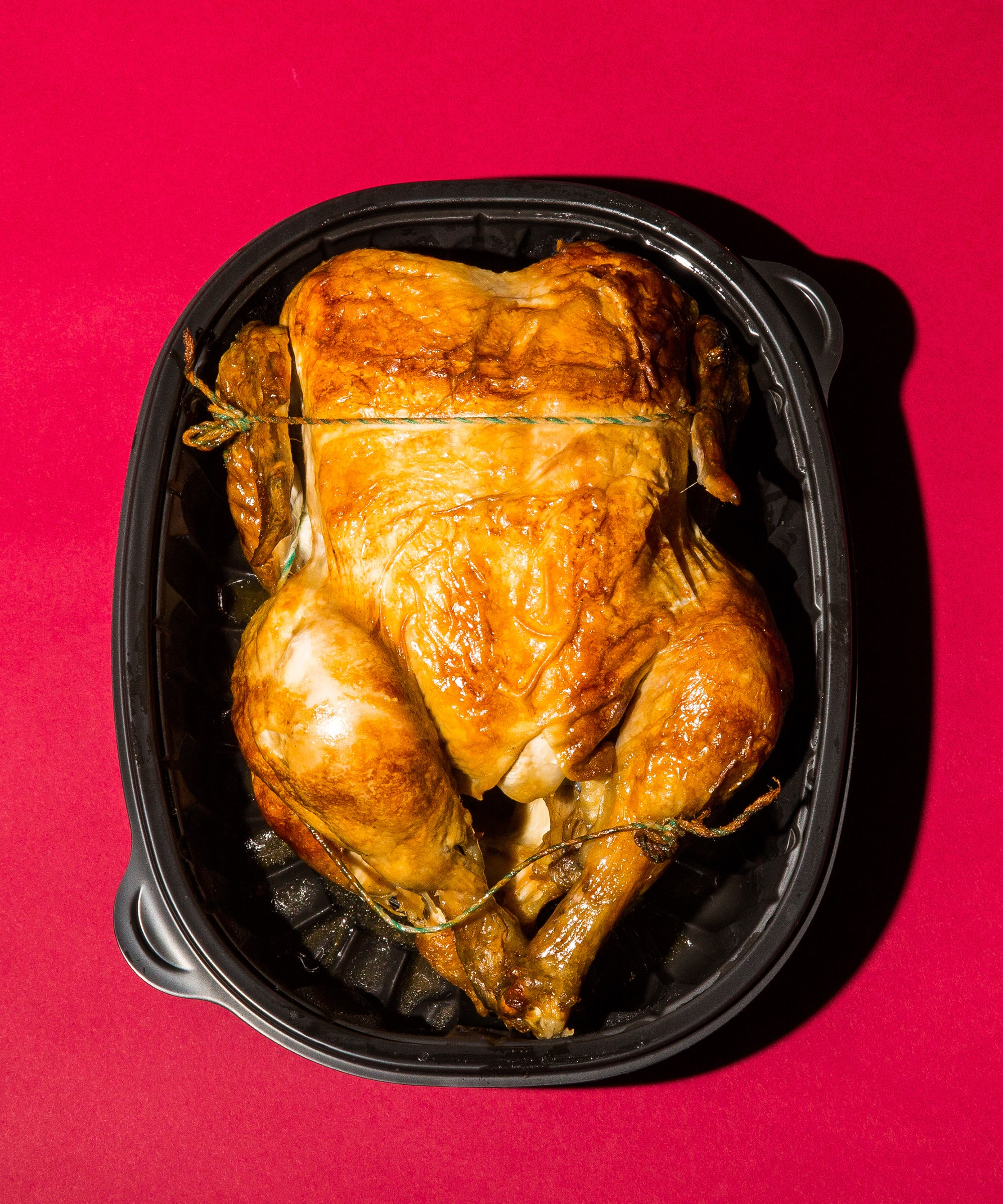 Chicken Recall: Check Your Ready-To-Eat Finds from Target and Trader Joe's