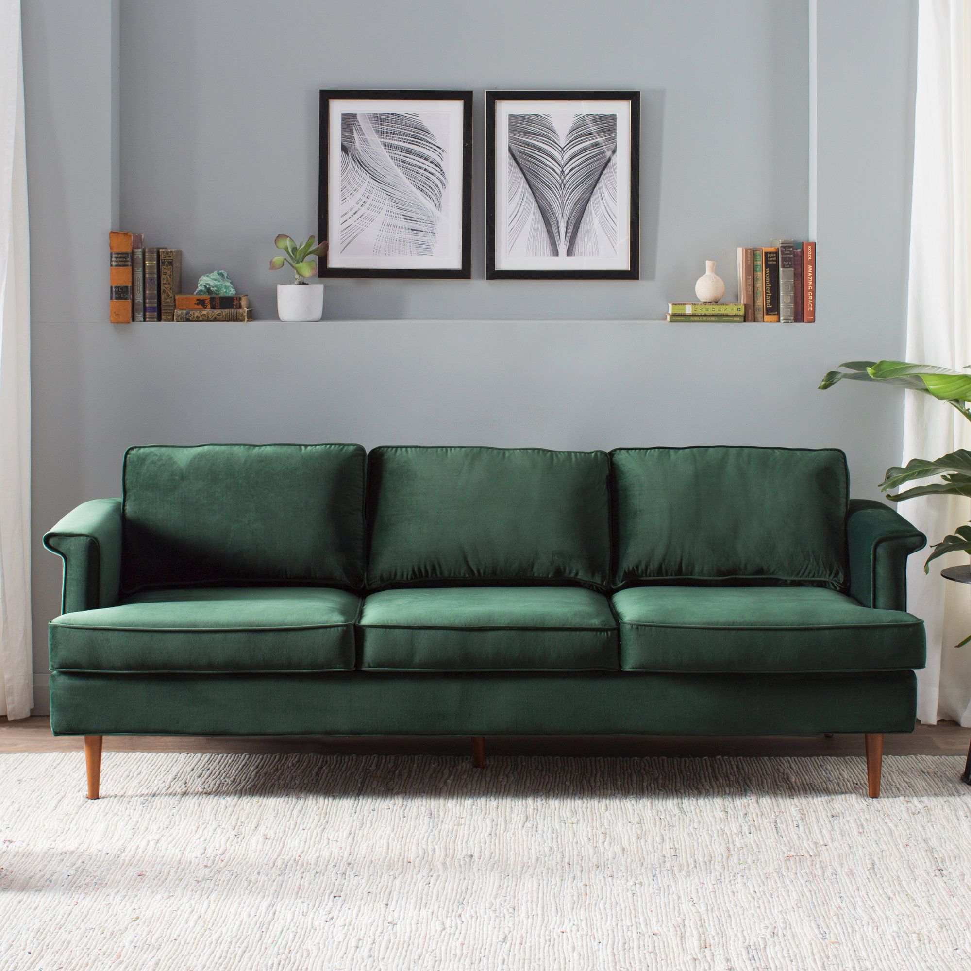 Marvelous Josie Sofa Squirreltailoven Fun Painted Chair Ideas Images Squirreltailovenorg