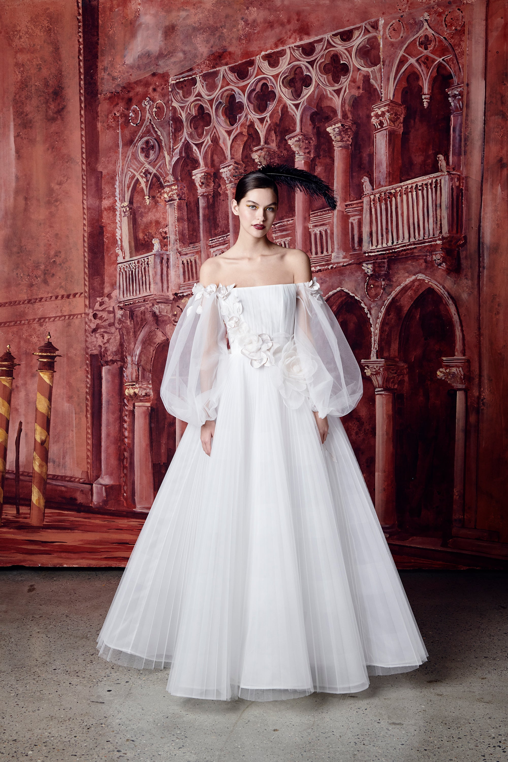 10 Bridal Trends That Will Be Everywhere In 2020