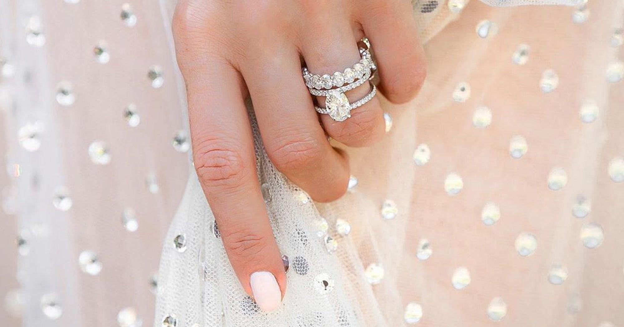 Fall Wedding Nail Polish Colors For Trendy Autumn Bride