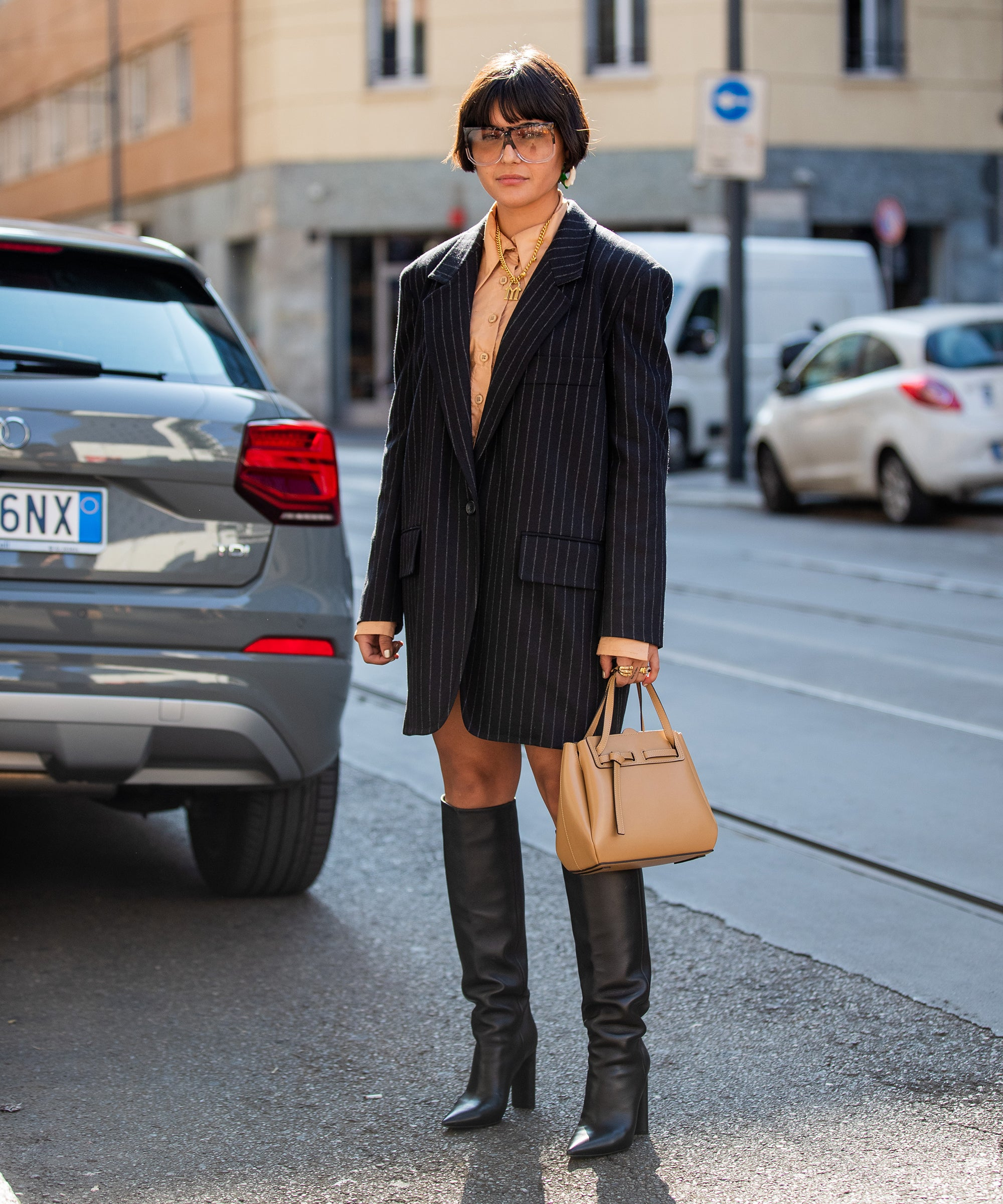 Best Knee High Boots To Shop This Fall