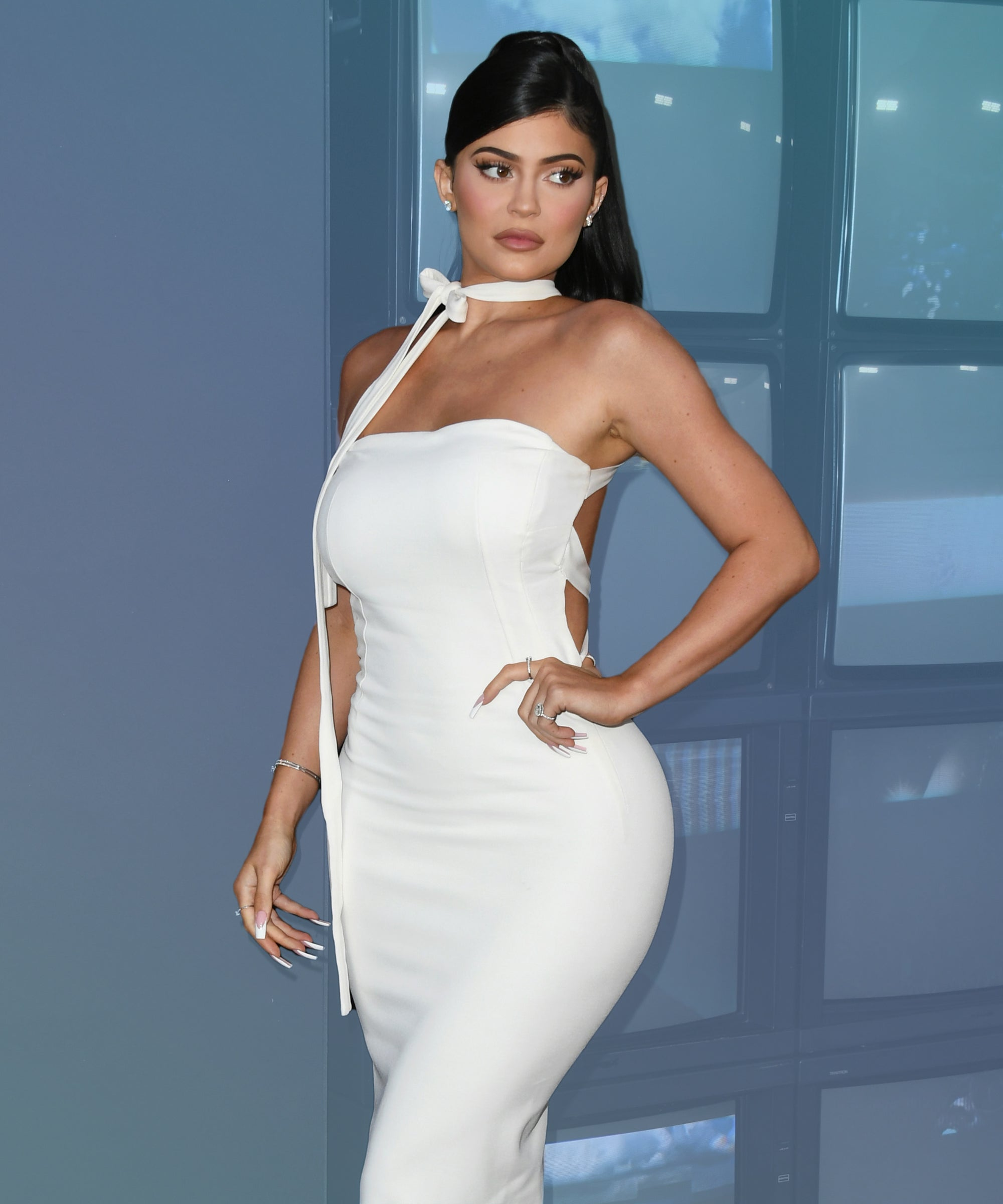 """Kylie Jenner Revealed She """"Can't Wait"""" To Have More Babies — But There's A Catch"""