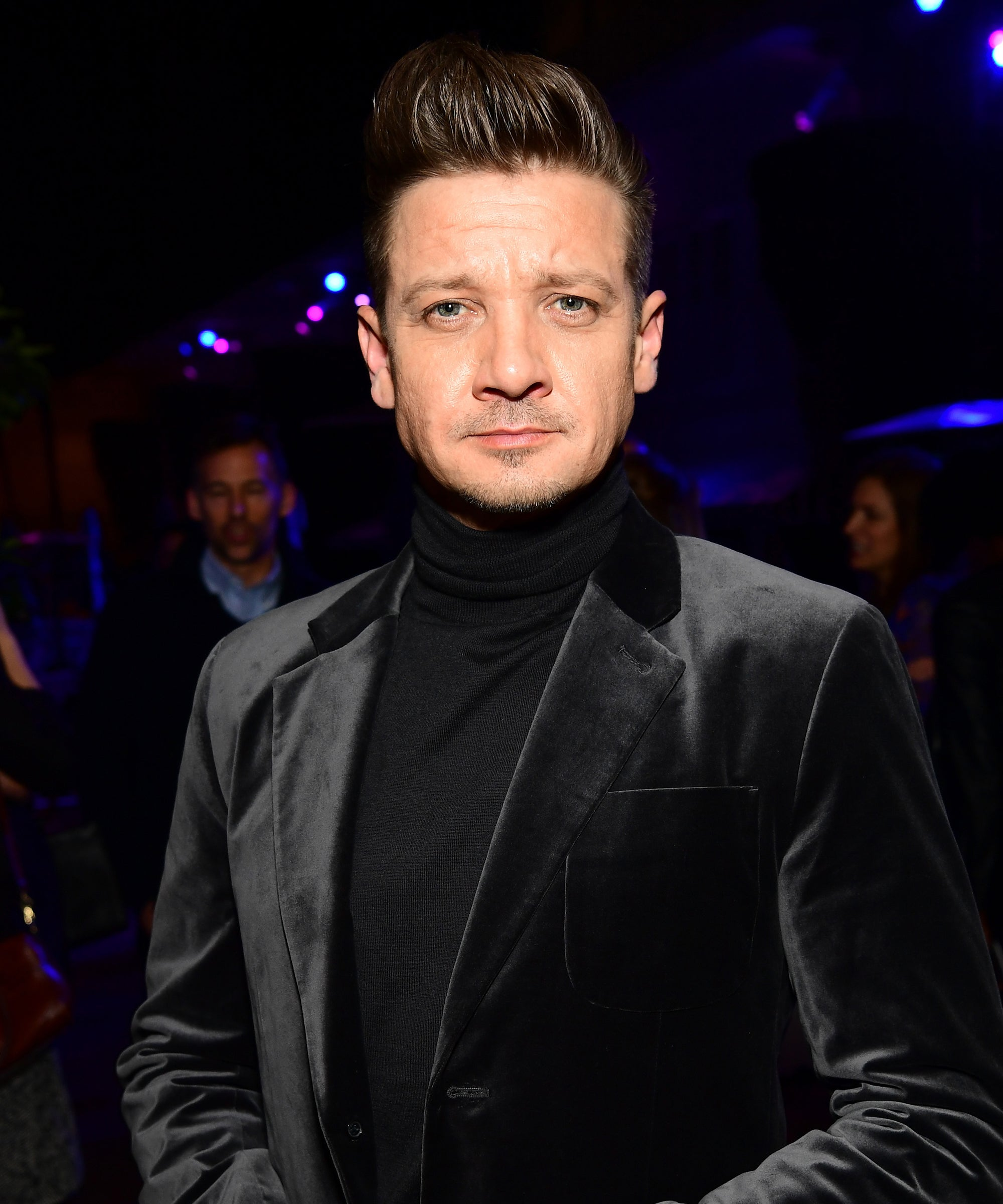 Jeremy Renner's Ex-Wife, Sonni Pacheco, Says He Threatened Her Life & Shot A Gun In Their Home