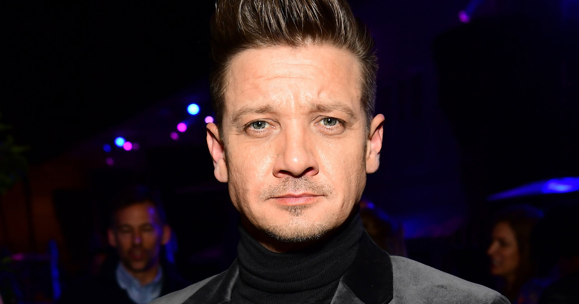 Jeremy Renners Ex-Wife Wants Protection in Custody Case