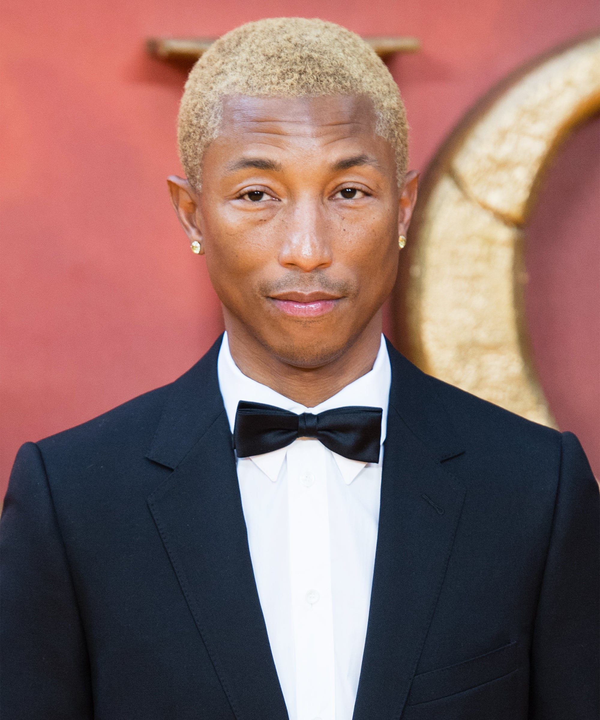 "Pharrell Reveals What ""Blurred Lines"" Taught Him About Our ""Chauvinistic Culture"""