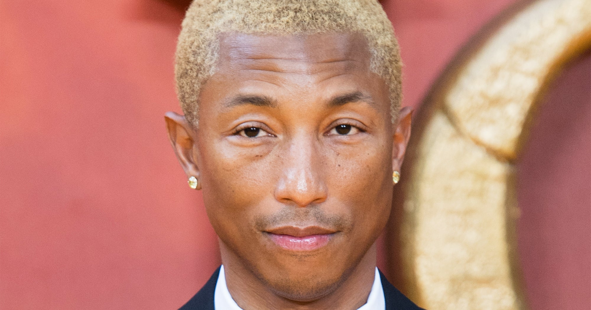 Pharrell Reveals How Blurred Lines Taught Him About Chauvinism