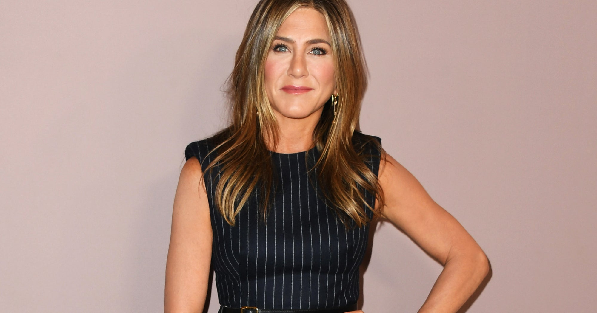 Jennifer Aniston Is Now Your Favorite Celebrity On Instagram