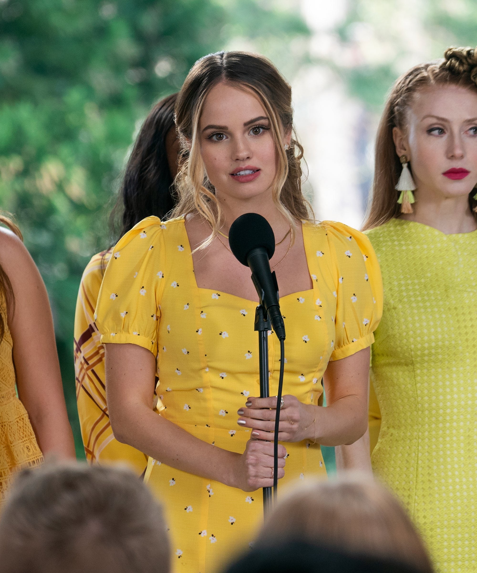 The Insatiable Ending Sets Up Evil Patty For Season 3
