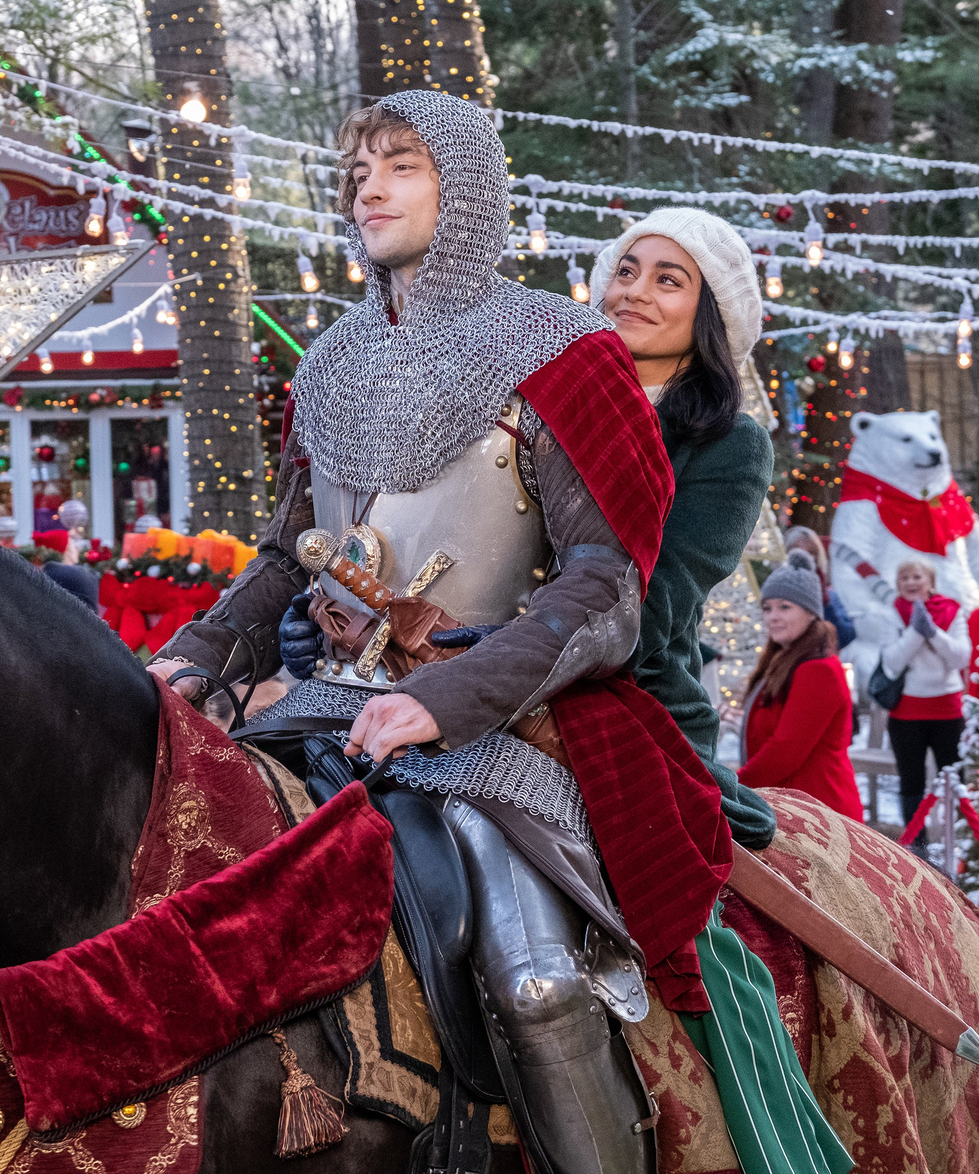 It's Beginning To Look A Lot Like Christmas On Netflix