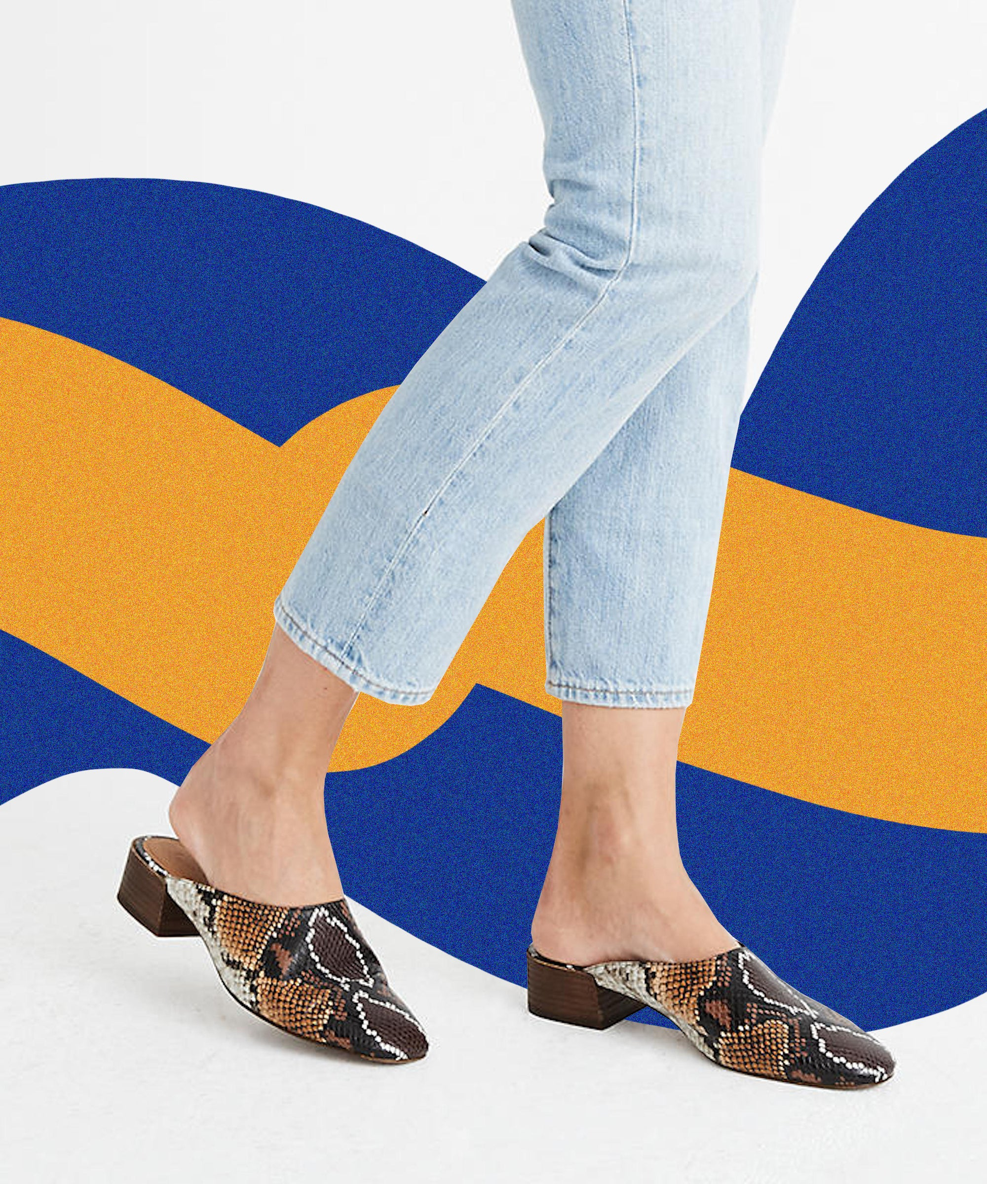 Madewell's Sale-On-Sale Is Extra (An Extra 30% Off, That Is)