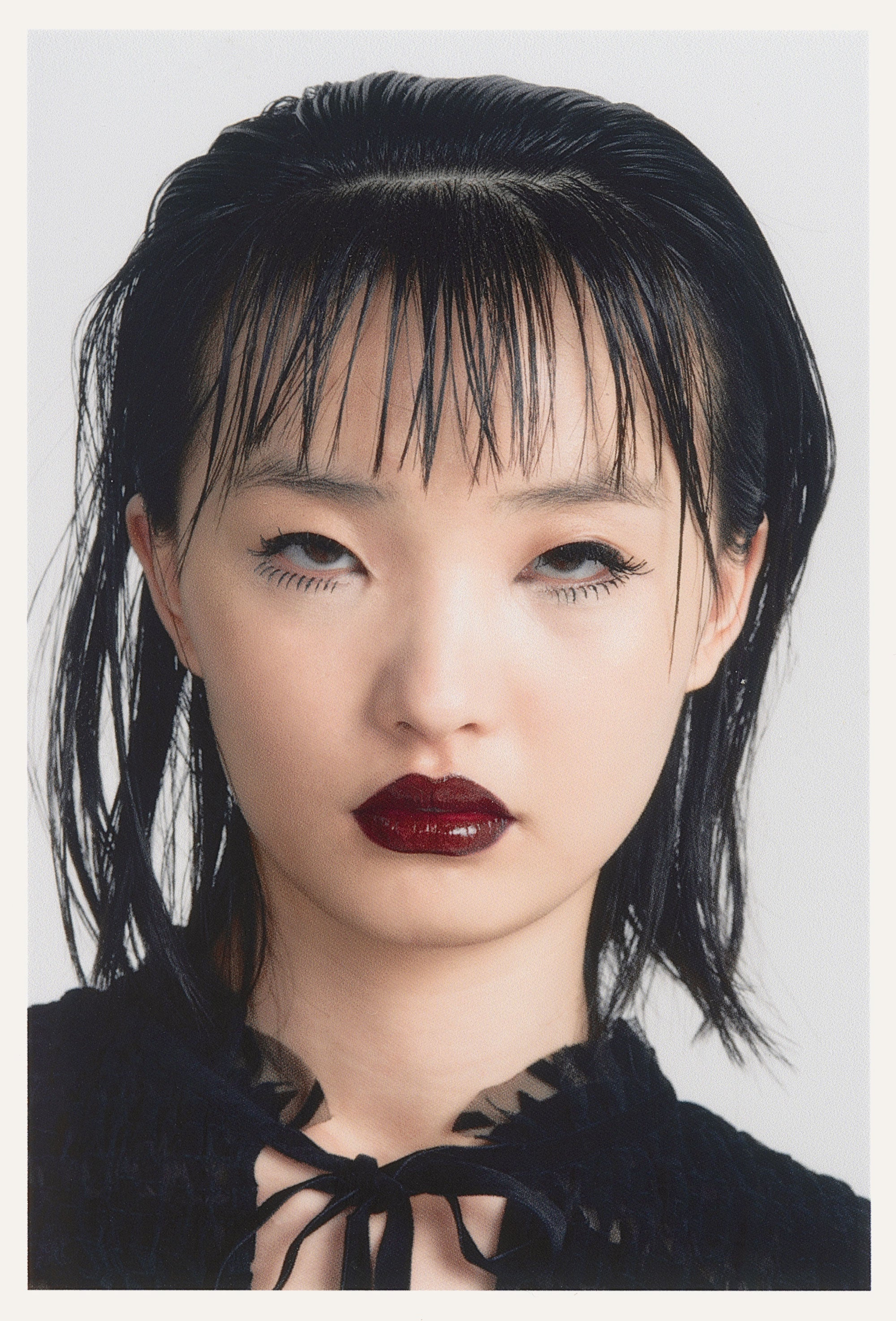 Modern Emo Makeup Looks 2019 Glossy