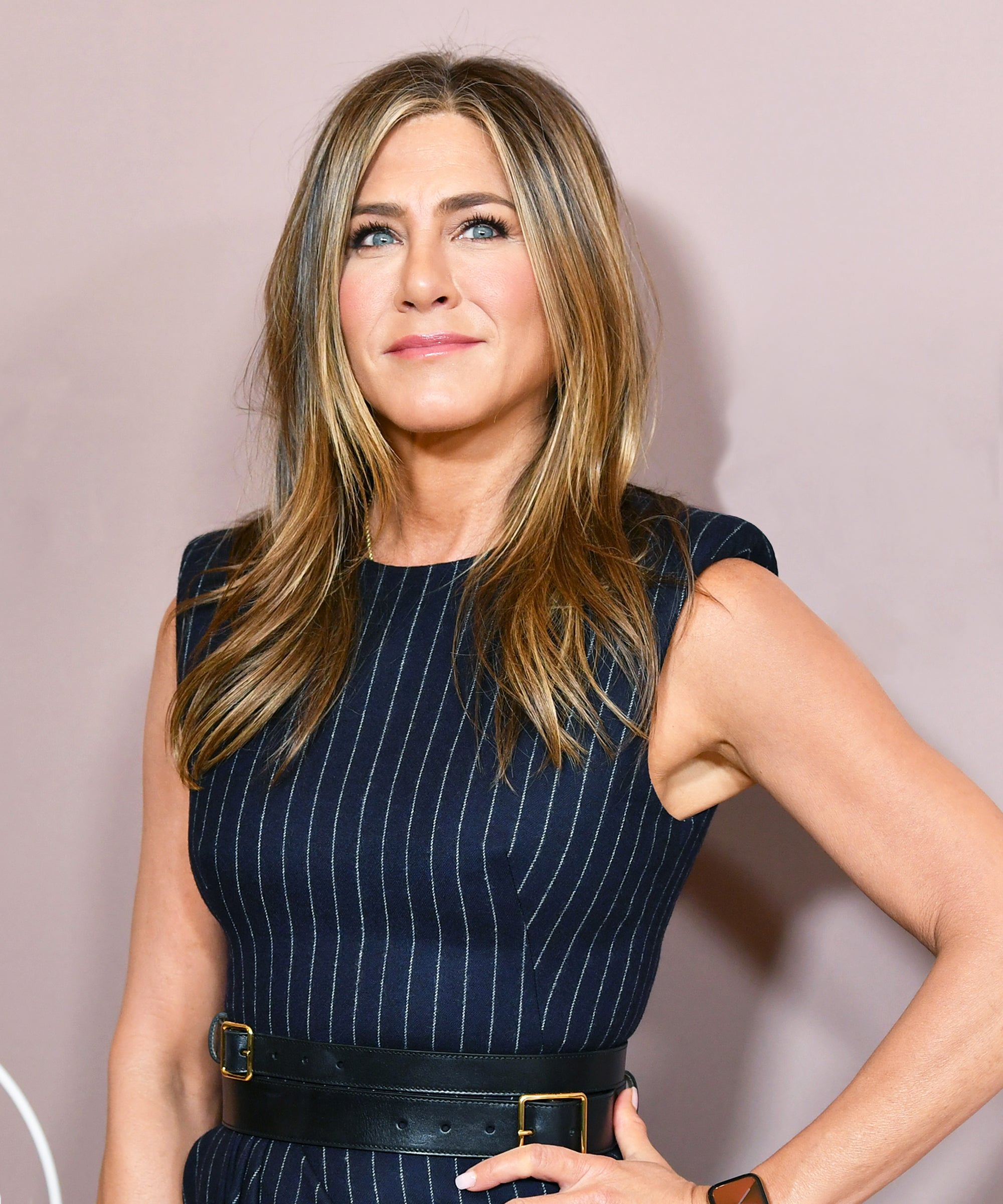 Jennifer Aniston - Interview Magazine March 2020 (7 Photos)