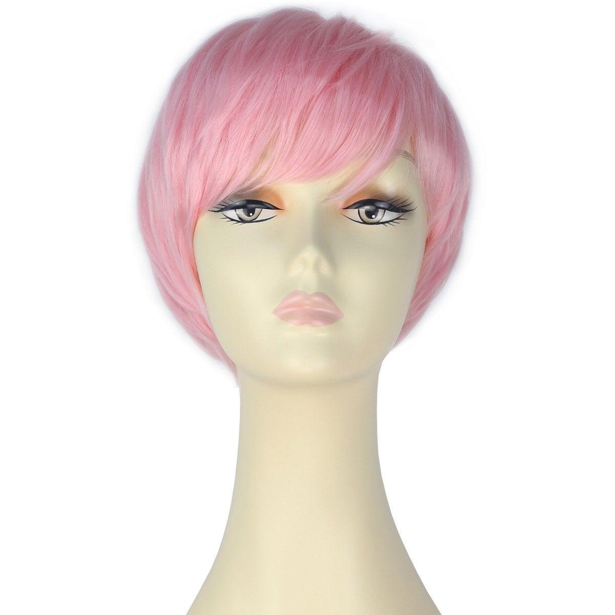 Ivy Hair Rihanna Cosplay Wig