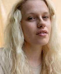 Haar Lesbisch blondes Kurzes 30 Bestes