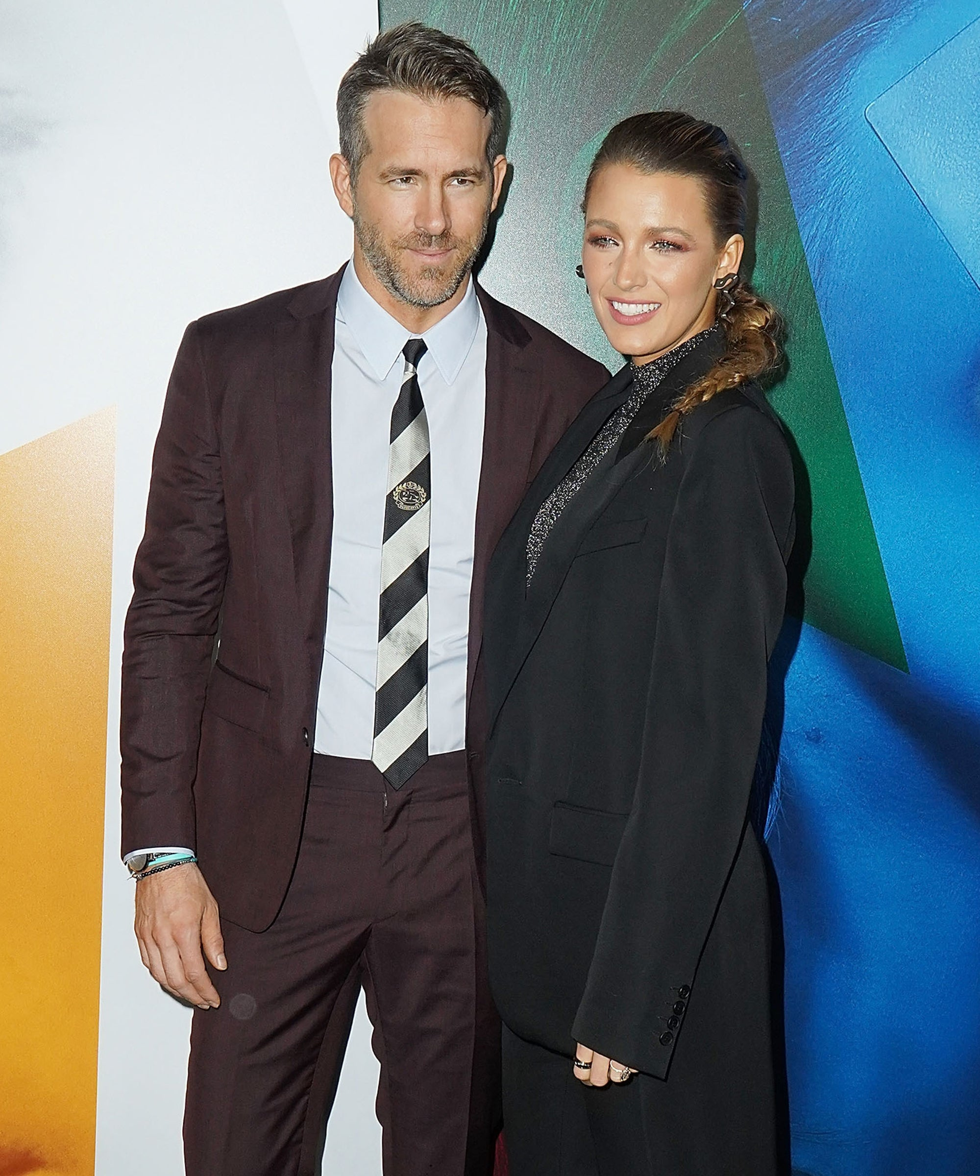 Blake Lively & Ryan Reynold's Third Child Is Already Being Trolled On Twitter