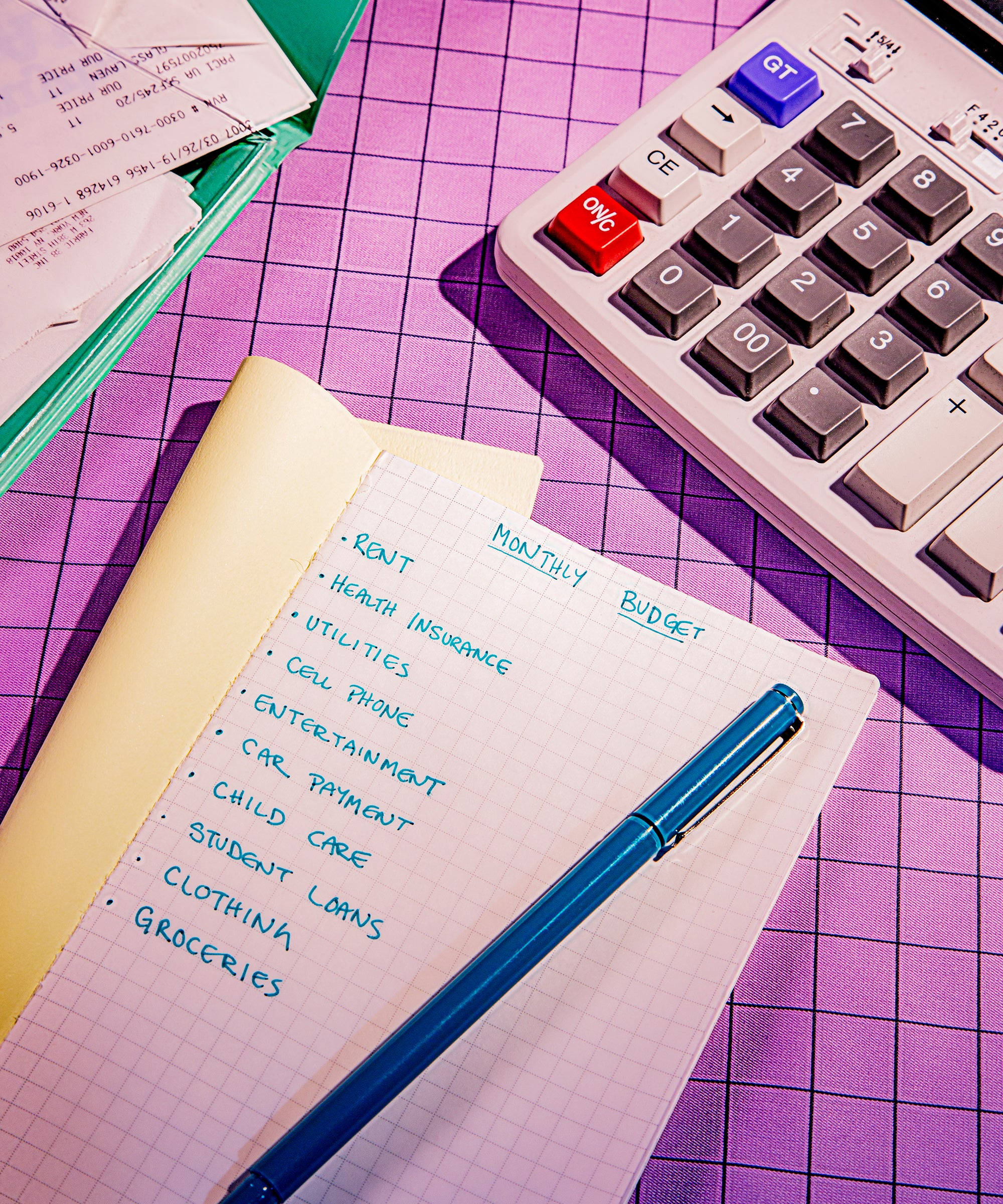 Budgeting, But Make It Fun: How One Financial Expert Stays On Track