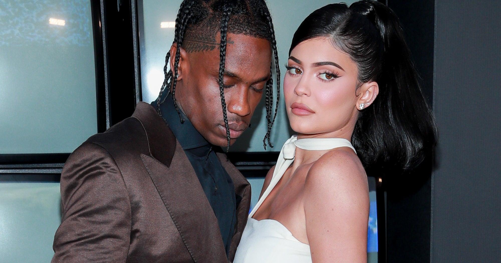Stormi Webster Is More A Travis Scott Girl, Sorry Kylie Jenner