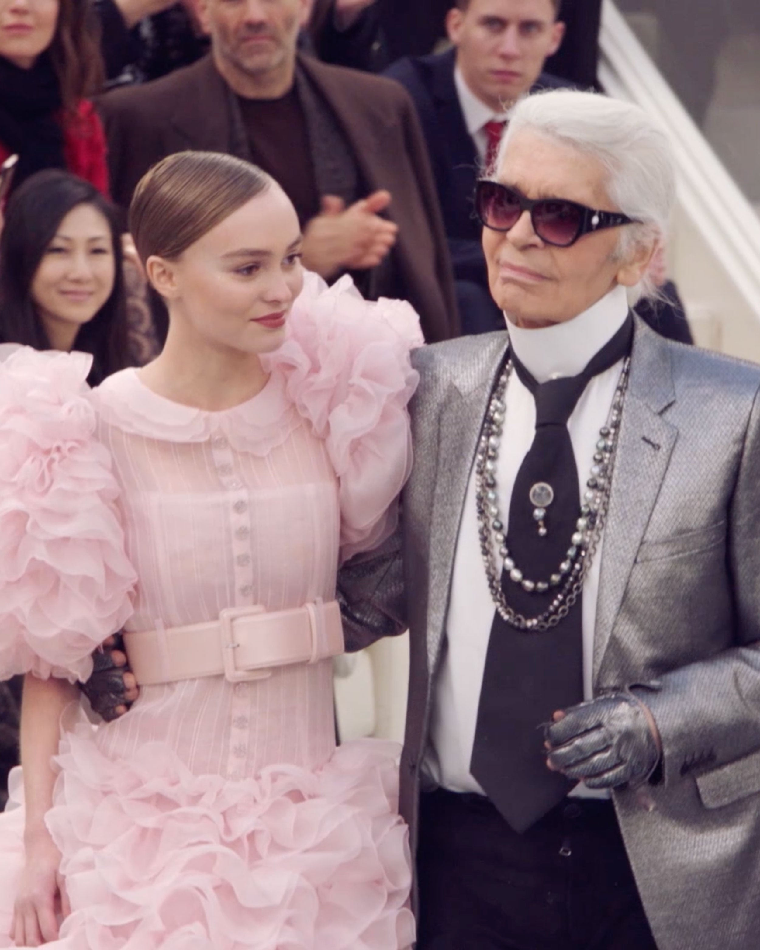 Sofia Coppola's New Short Film Is The Ultimate Homage To Chanel